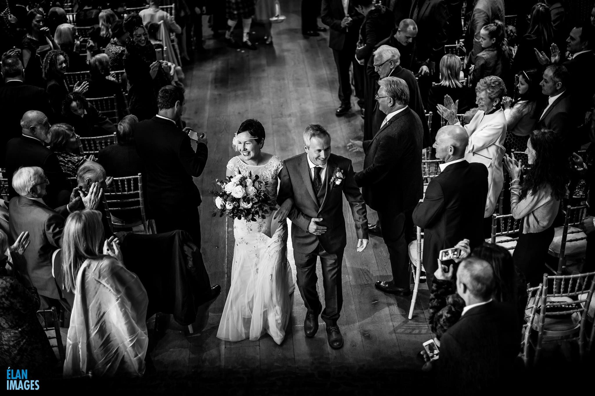 Priston Mill Tythe Barn Wedding-28