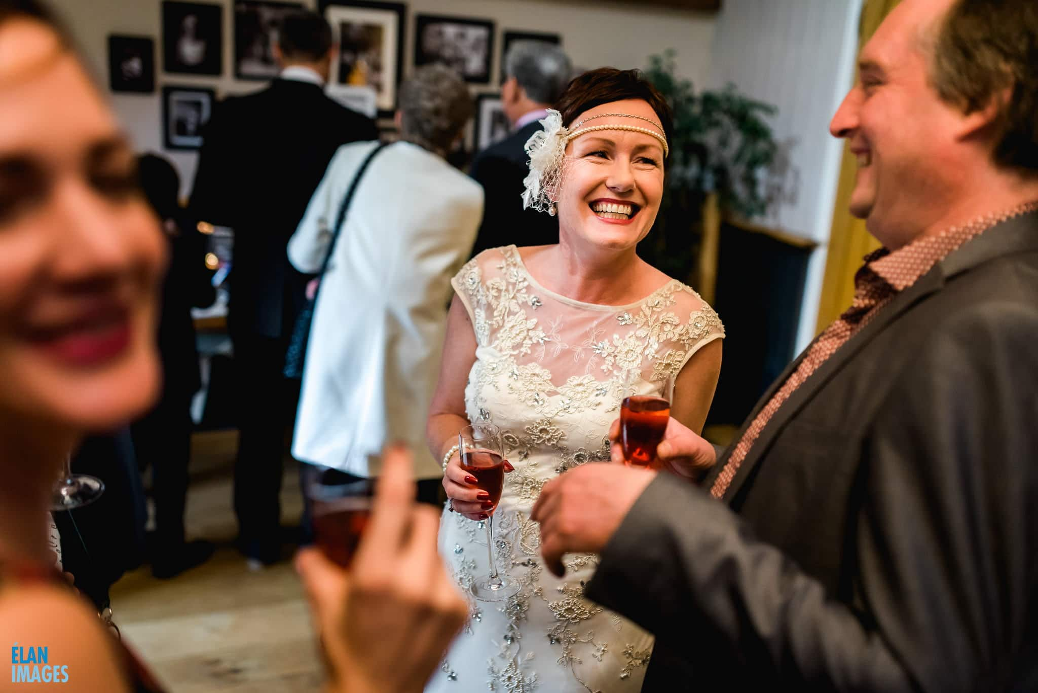 Priston Mill Tythe Barn Wedding-30