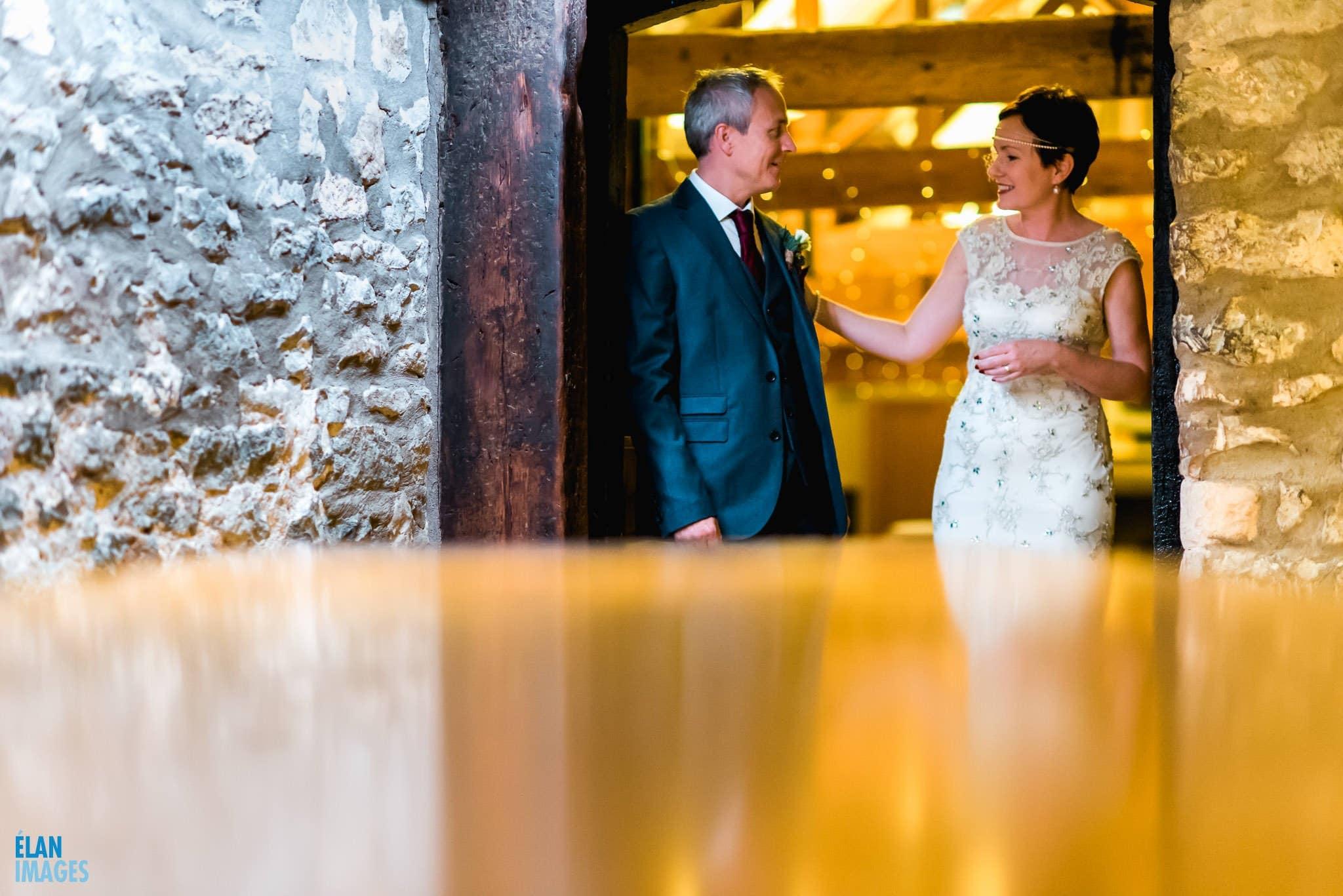 Priston Mill Tythe Barn Wedding-38