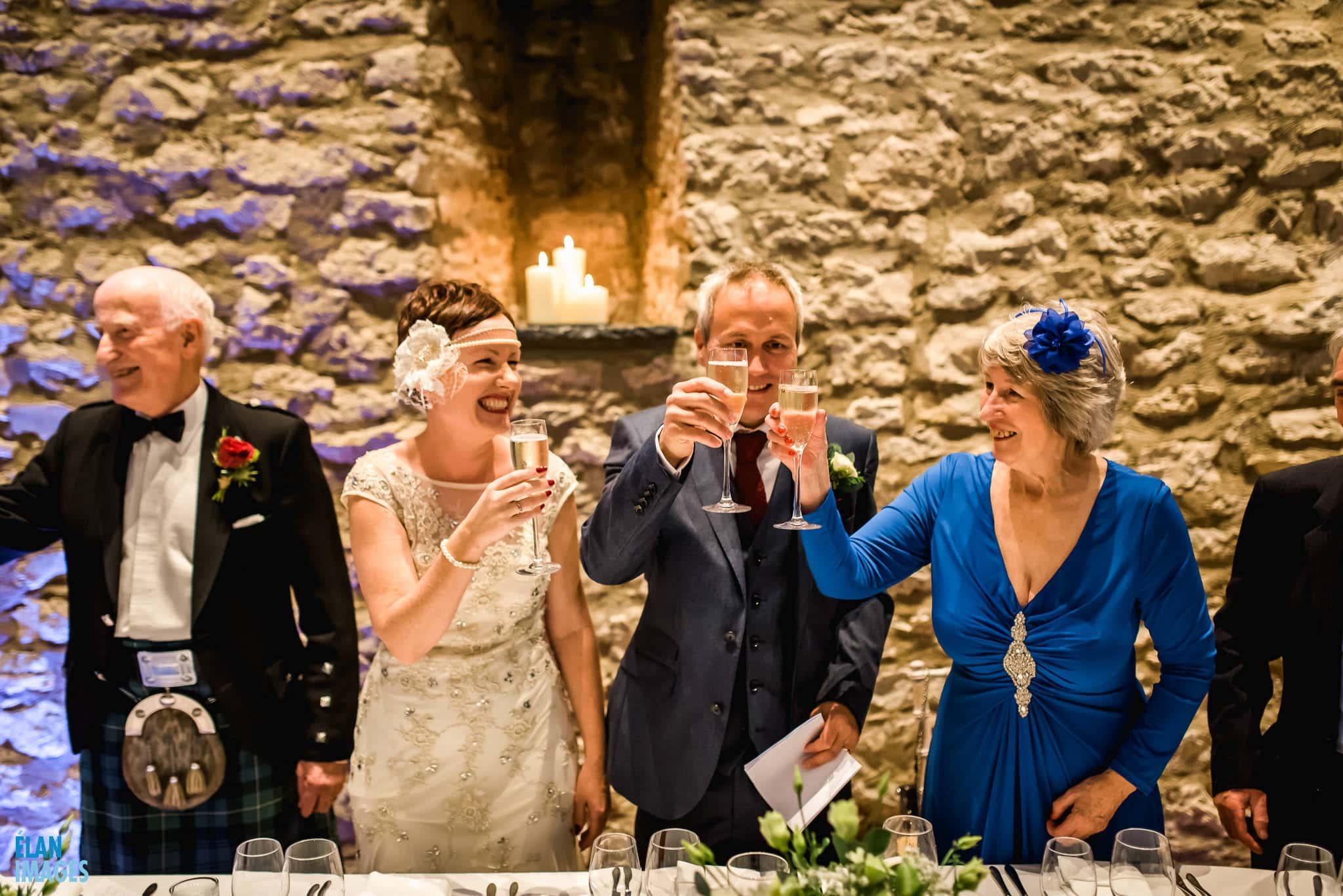 Priston Mill Tythe Barn Wedding-42