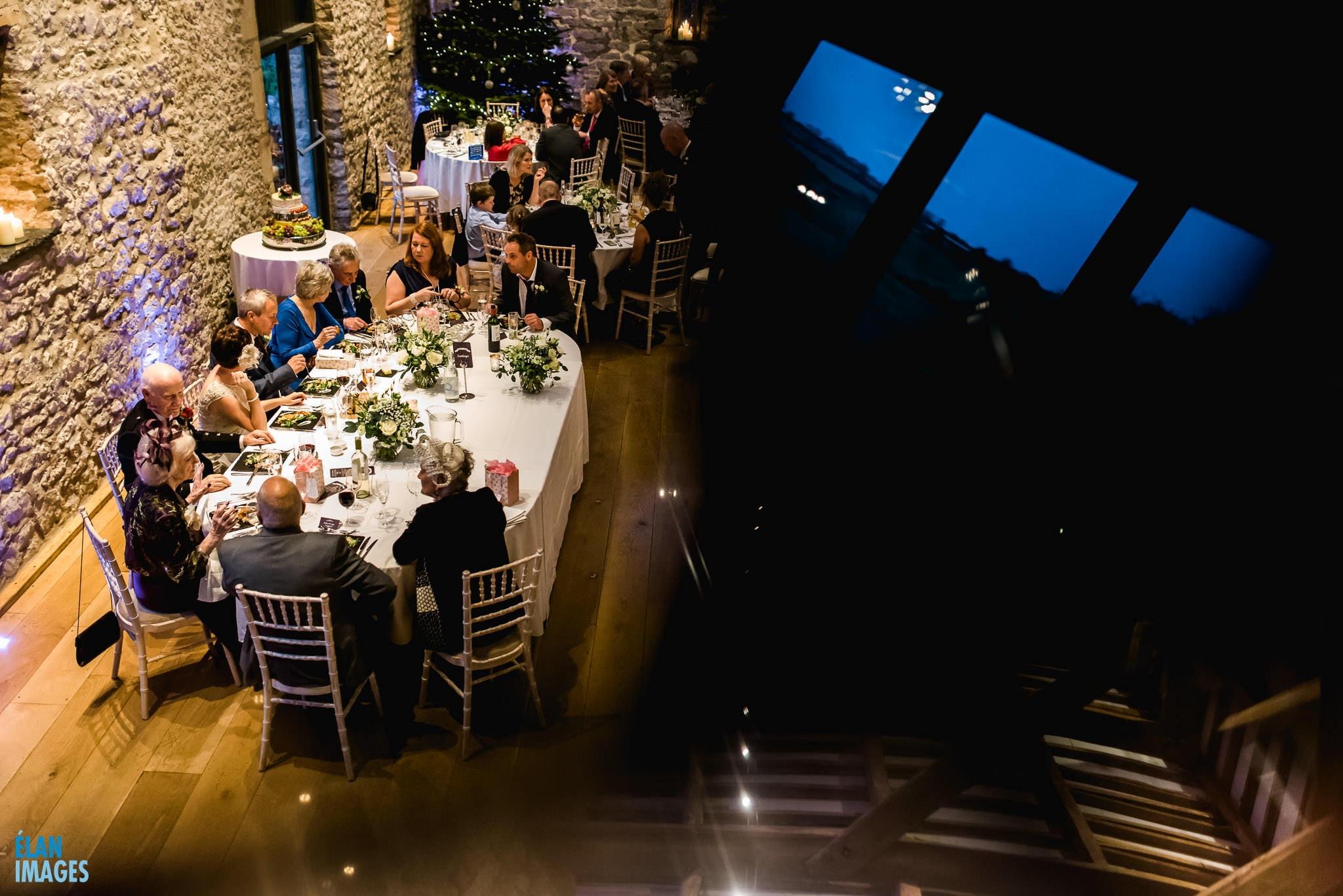 Priston Mill Tythe Barn Wedding-45