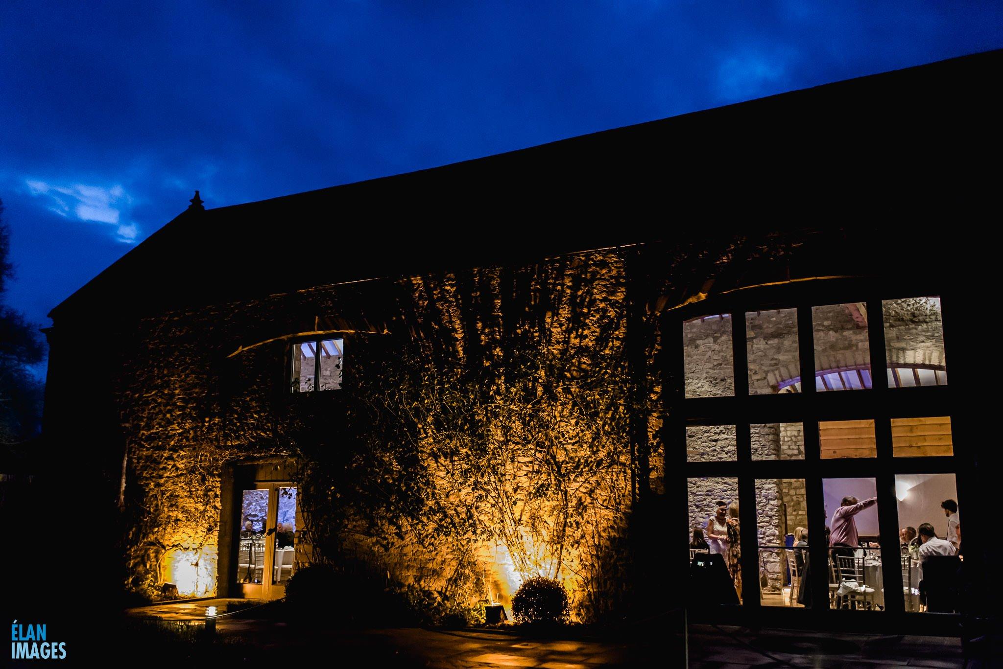 Priston Mill Tythe Barn Wedding-46