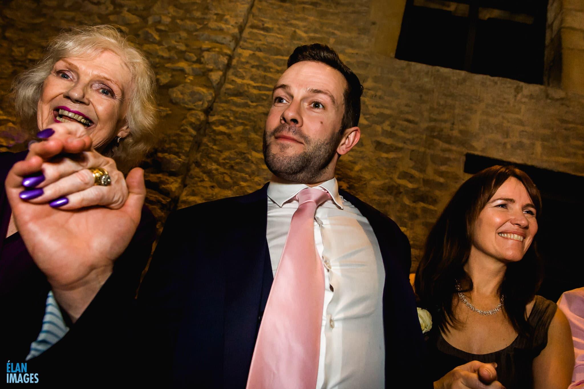 Priston Mill Tythe Barn Wedding-68
