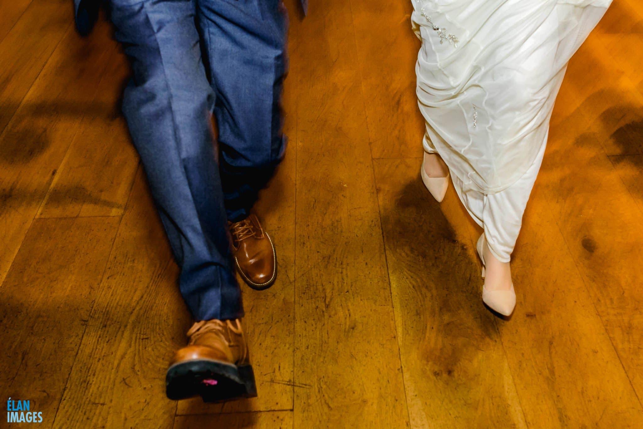 Priston Mill Tythe Barn Wedding-86