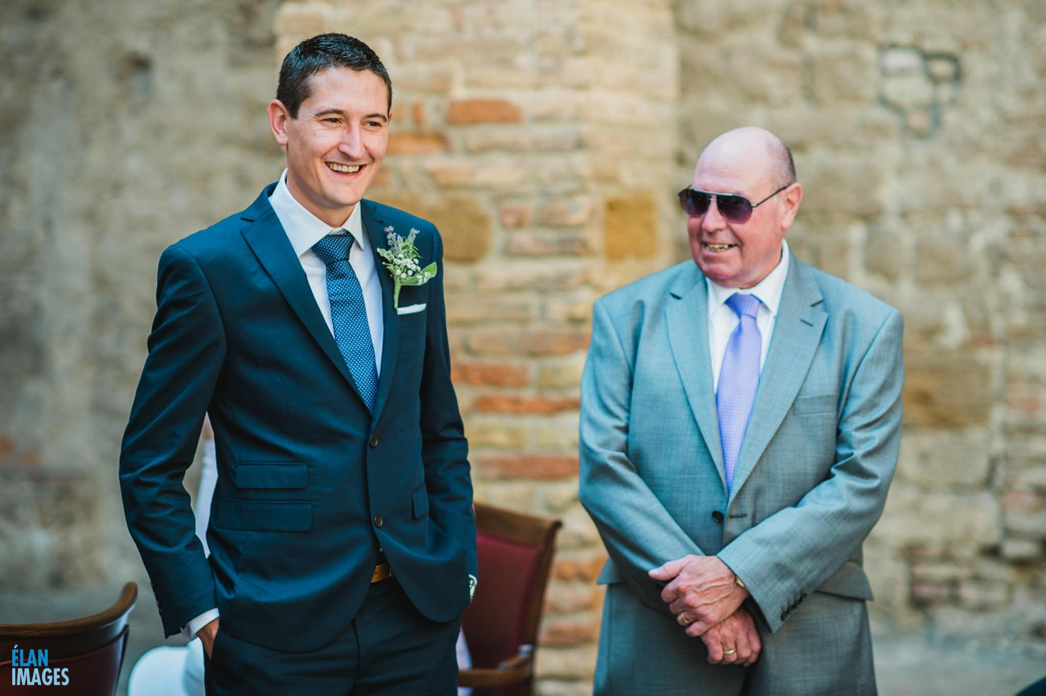 San Gimignano Wedding in Italy 29