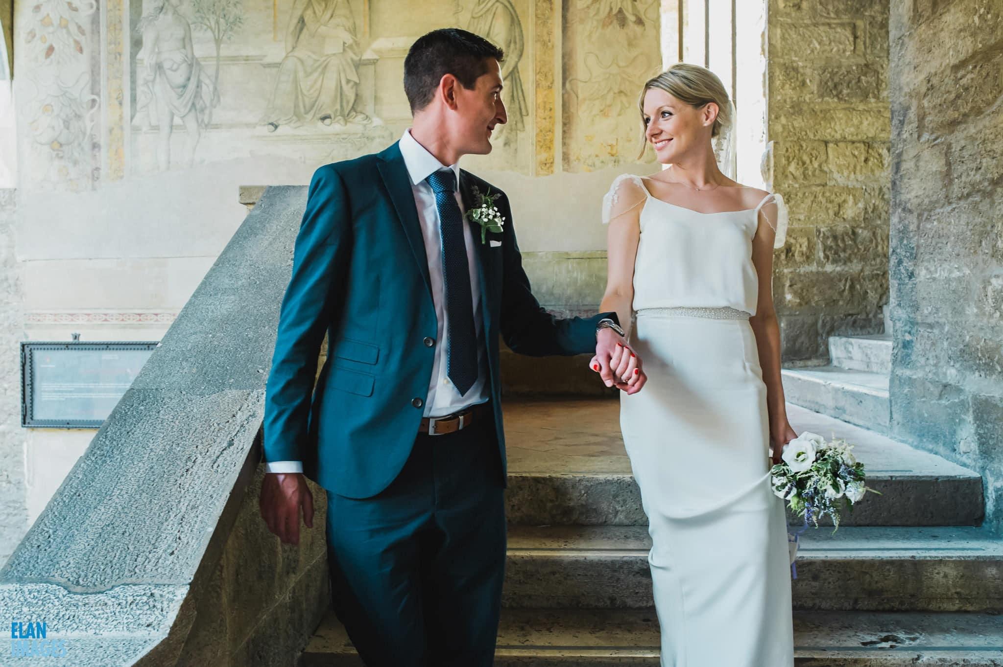San Gimignano Wedding in Italy 51
