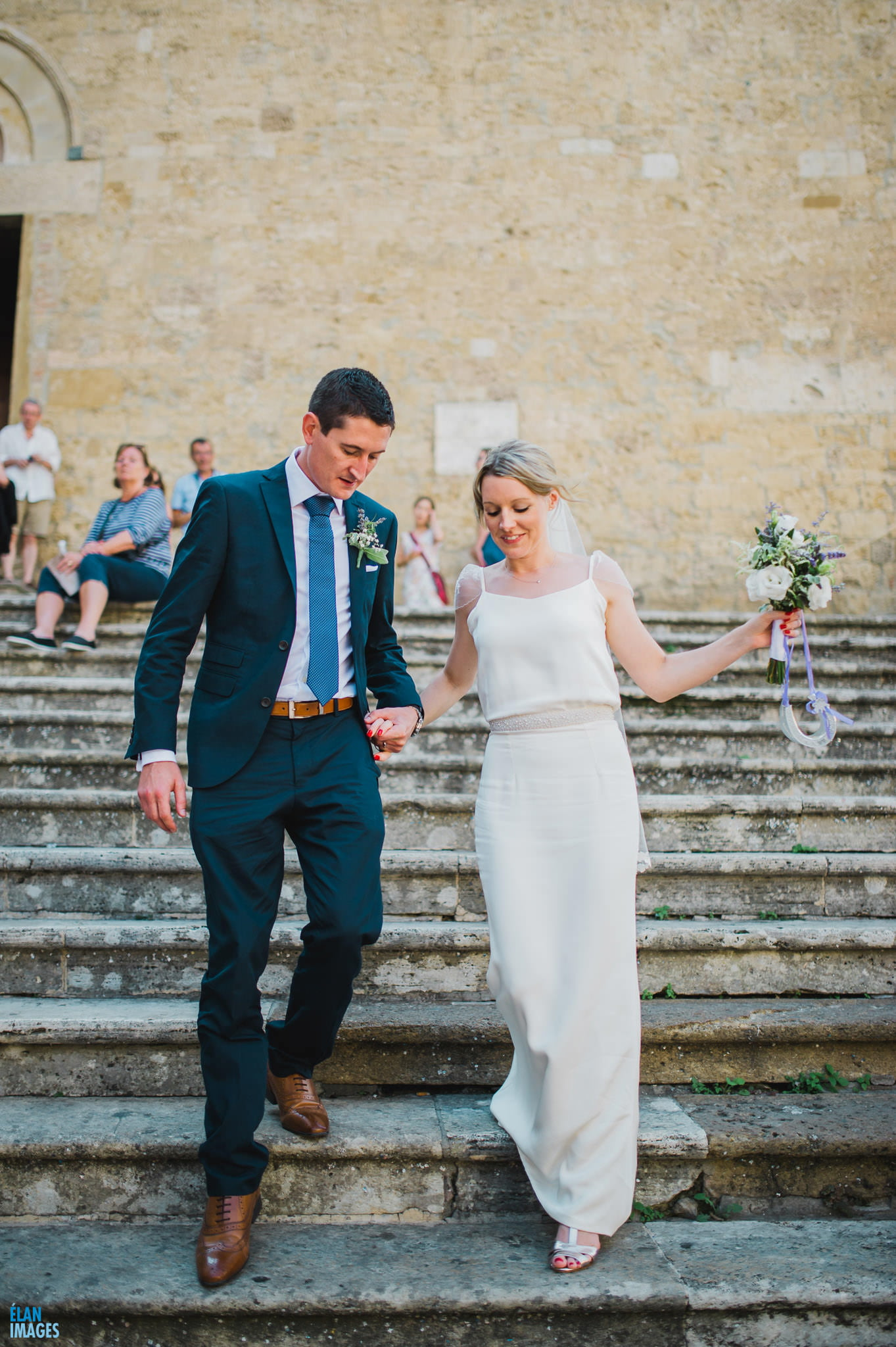 San Gimignano Wedding in Italy 55