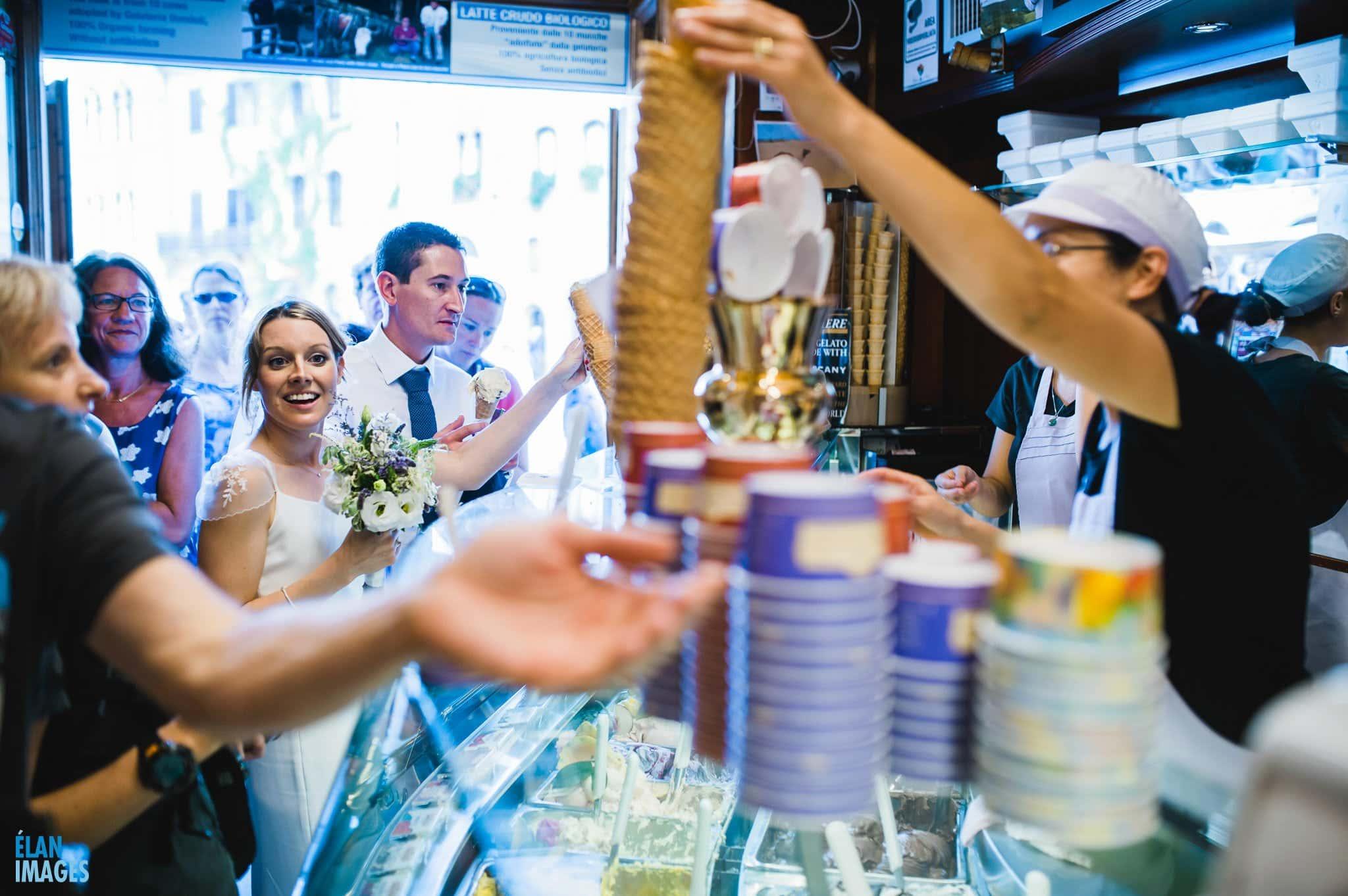 San Gimignano Wedding in Italy 57