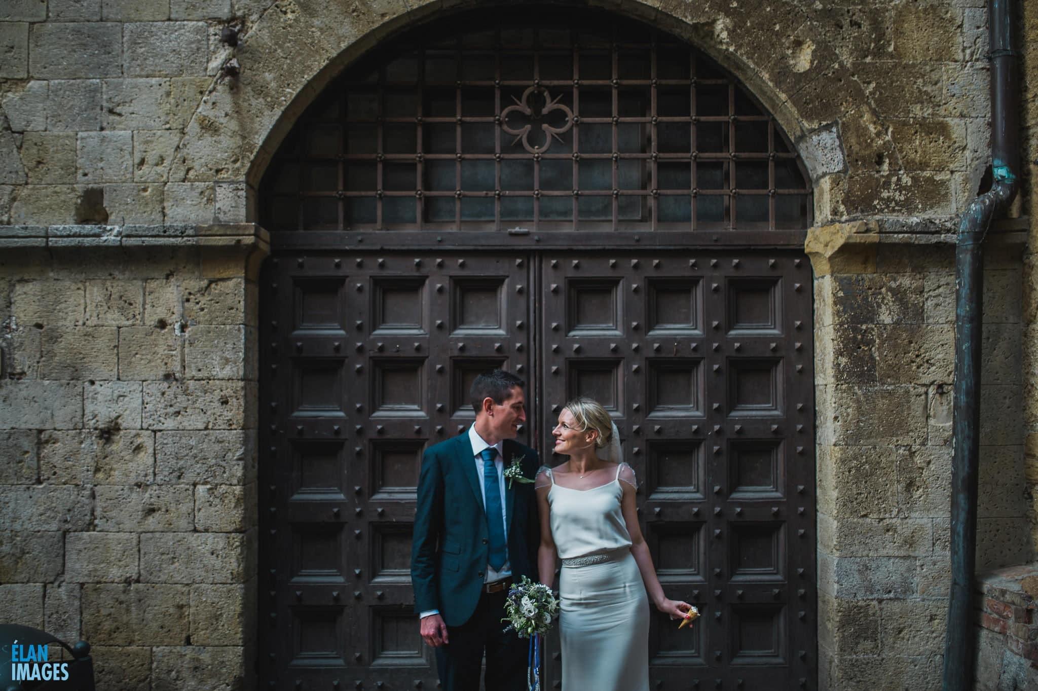 San Gimignano Wedding in Italy 64