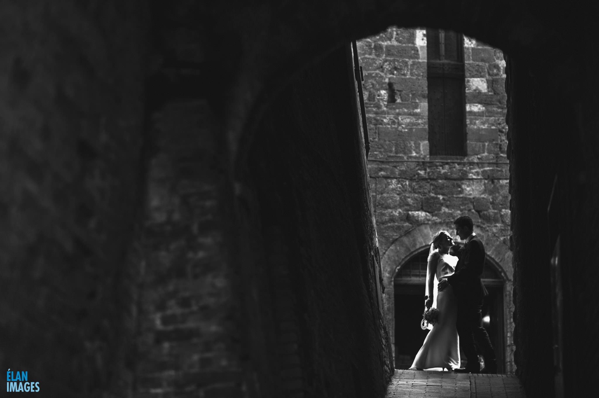 San Gimignano Wedding in Italy 70