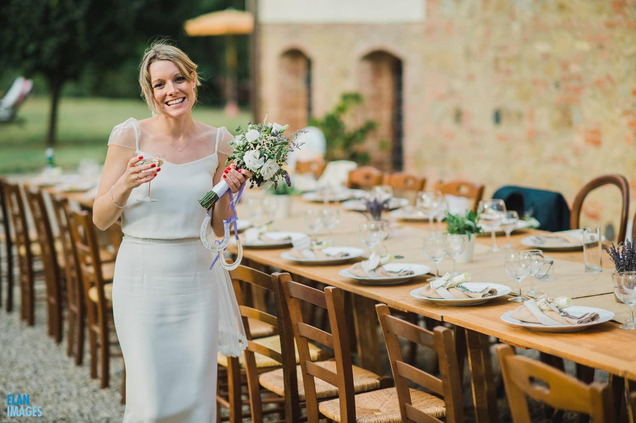 San Gimignano Wedding in Italy 80