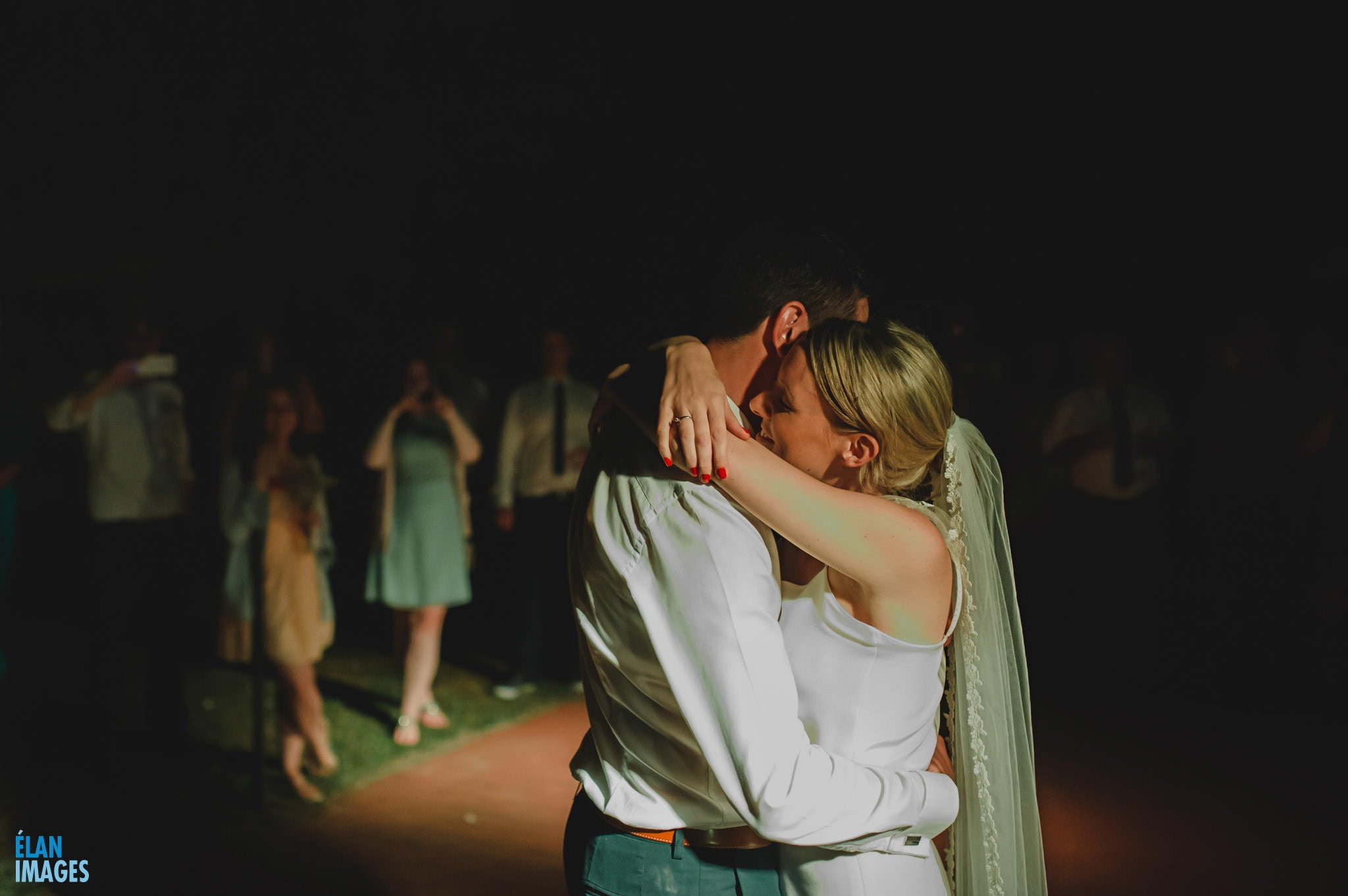 San Gimignano Wedding in Italy 92