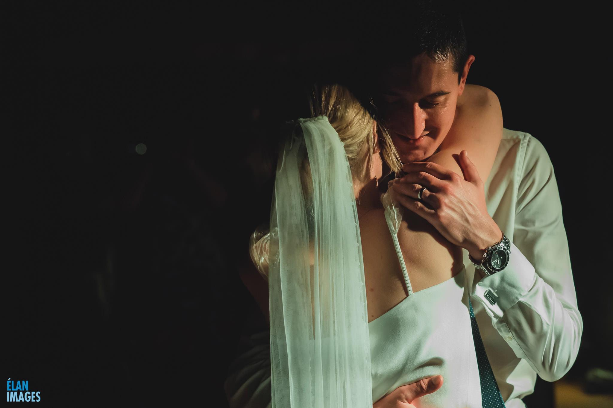 San Gimignano destination wedding in Italy