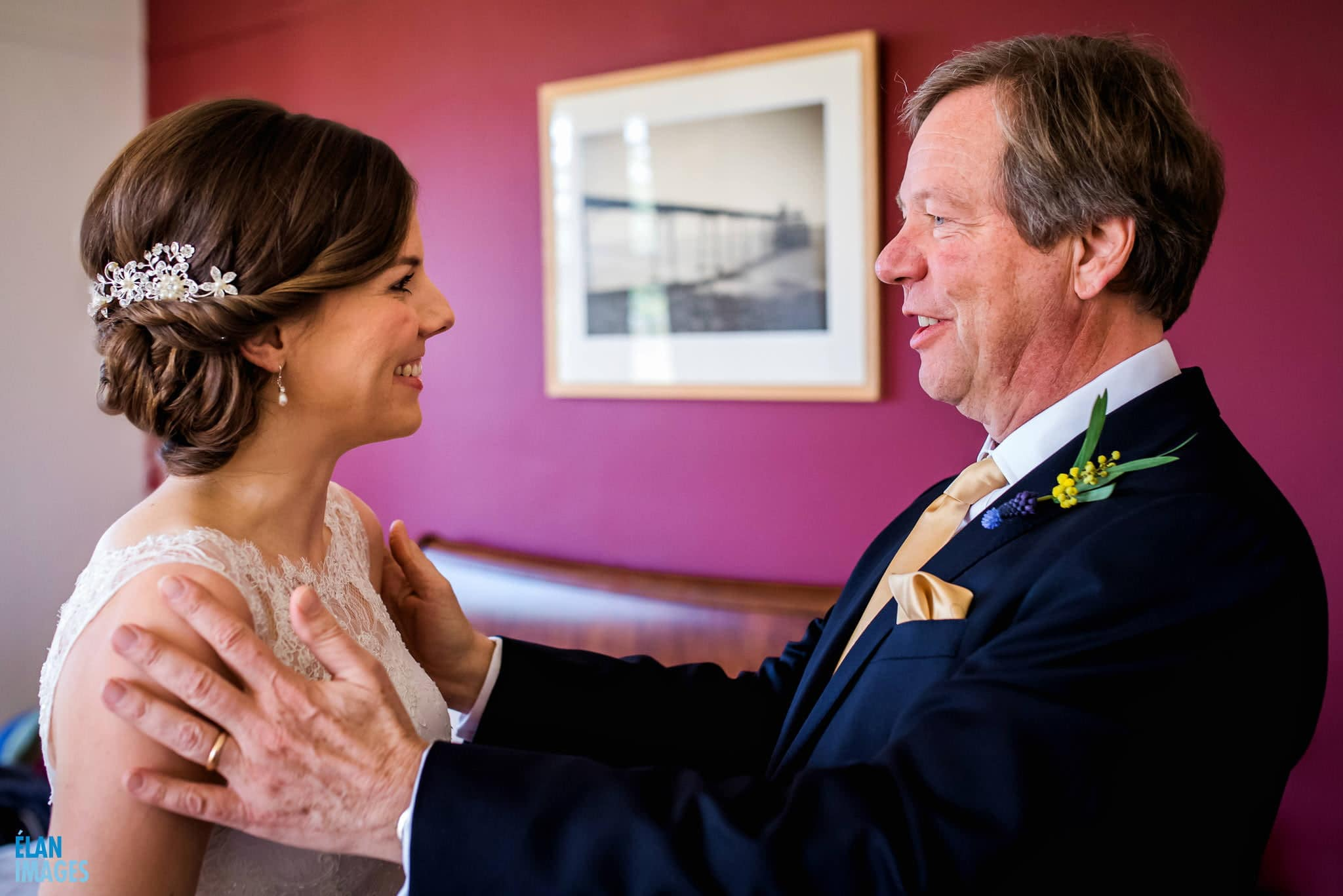 Springtime Wedding at Coombe Lodge-13