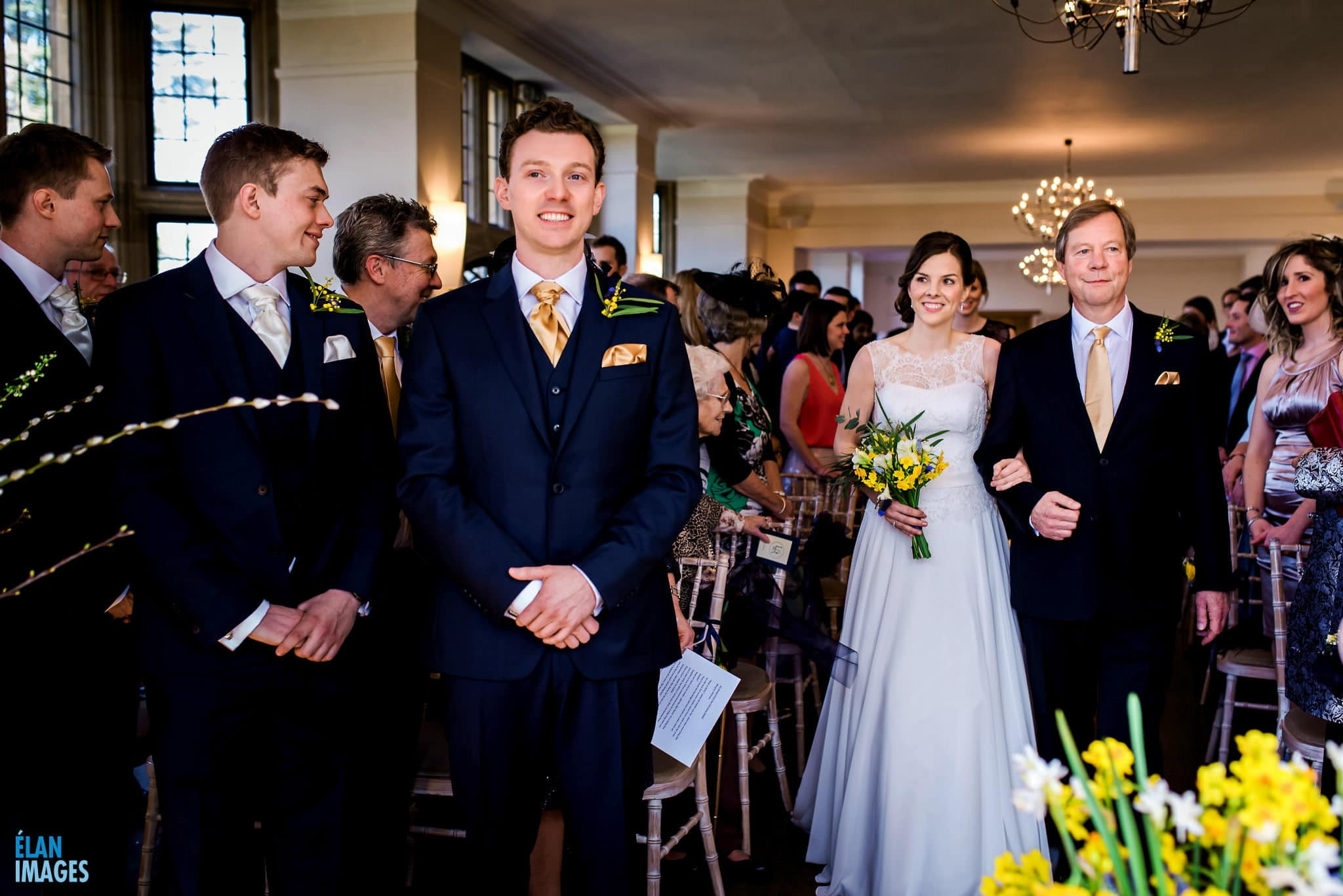 Springtime Wedding at Coombe Lodge-15