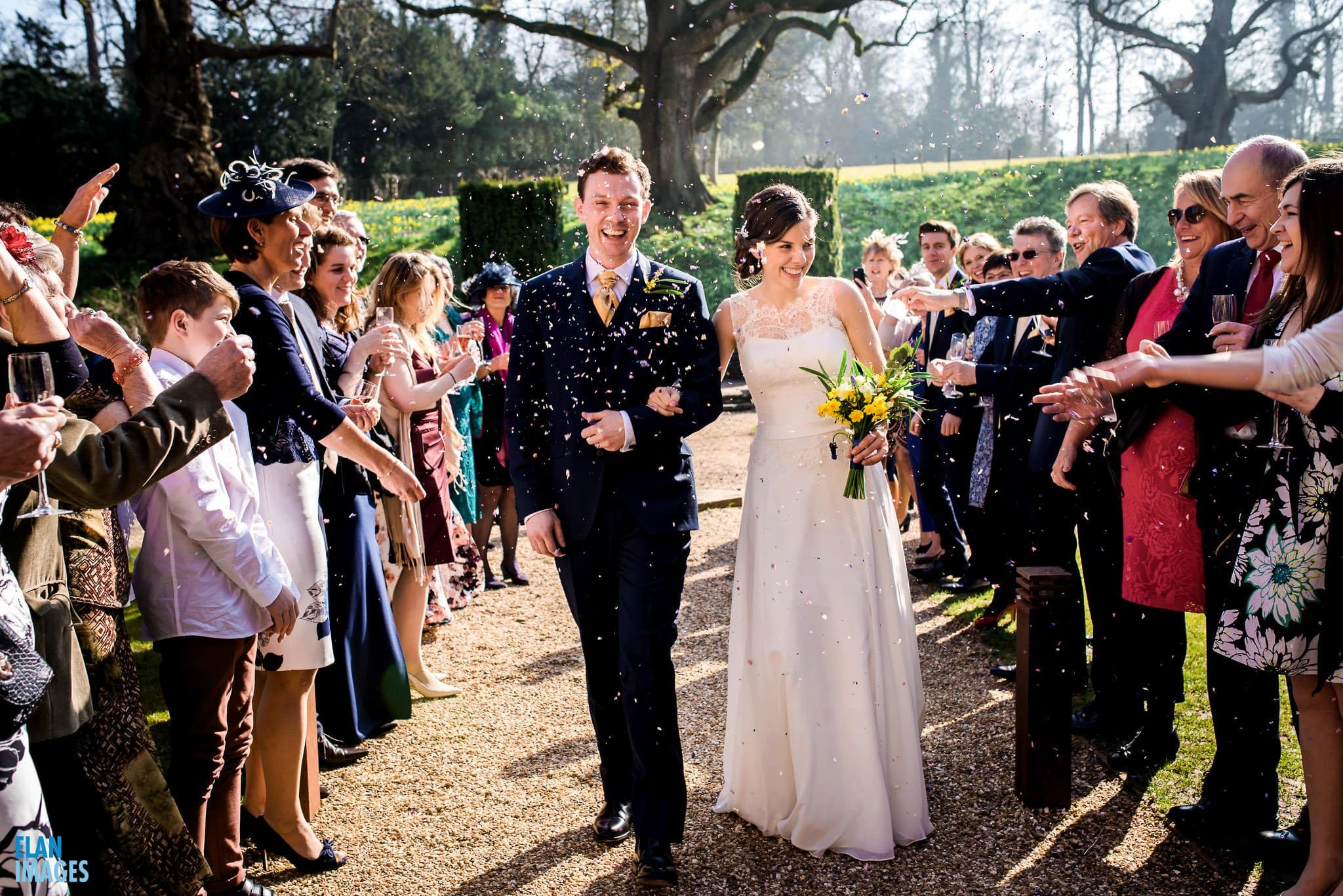Springtime Wedding at Coombe Lodge-20