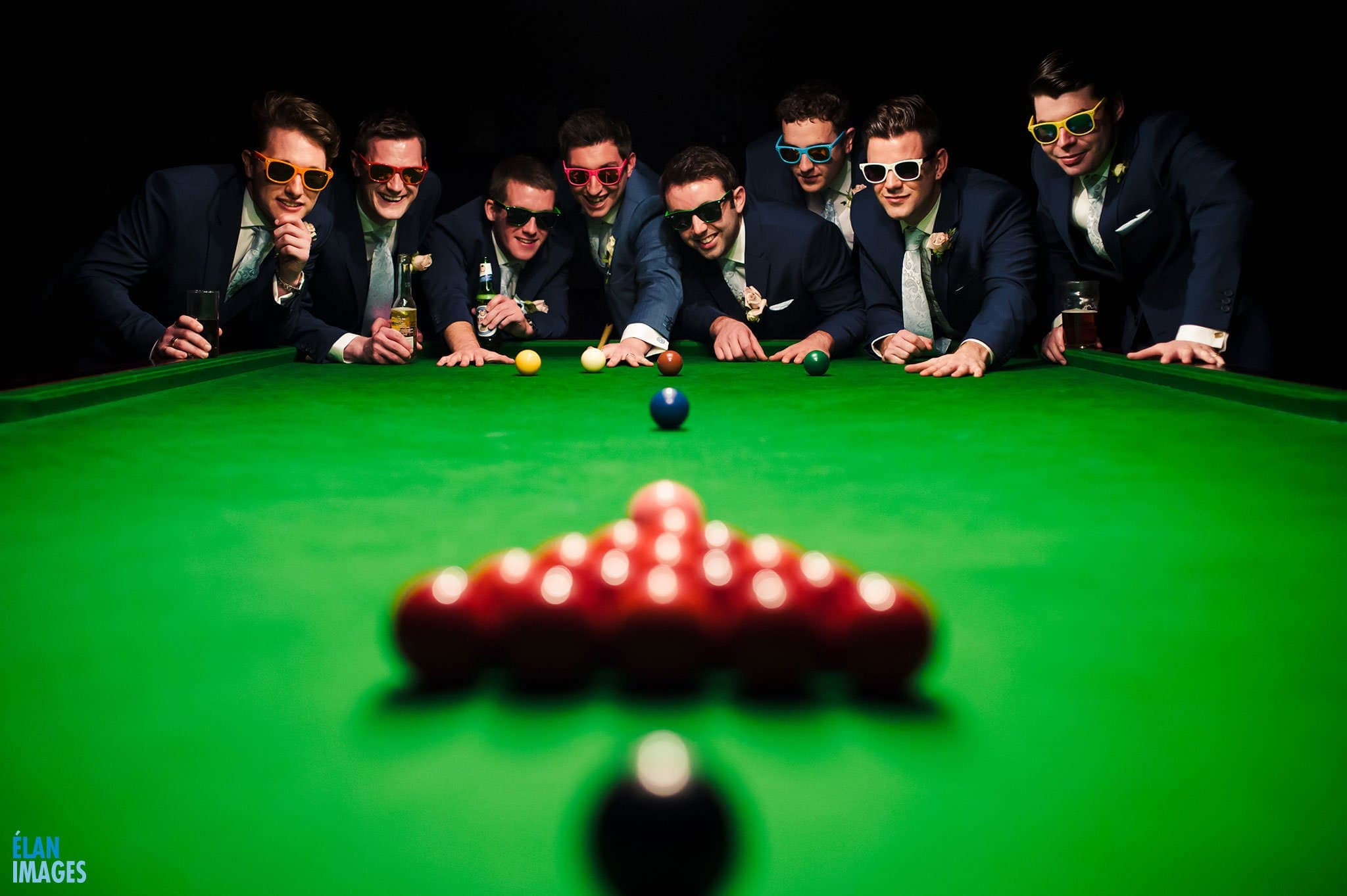 Wedding-at-Orchardleigh-House-Snooker-Room