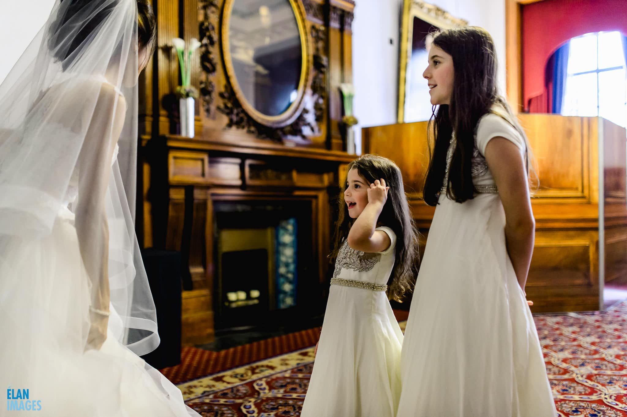 Wedding in Westminster – Fusion Wedding at One Great George Street 21