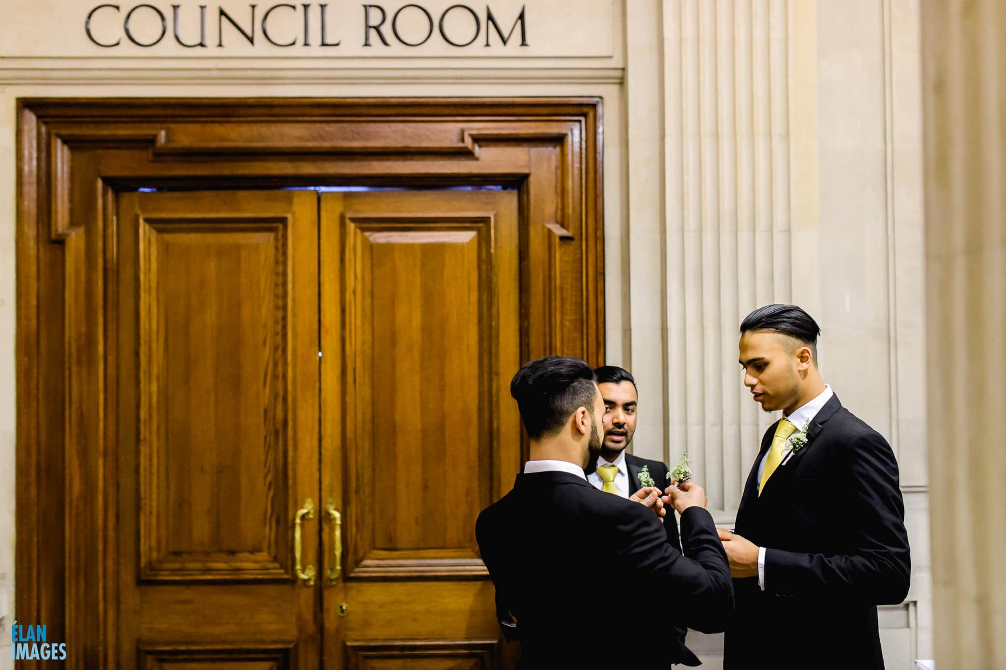 Wedding in Westminster – Fusion Wedding at One Great George Street 26