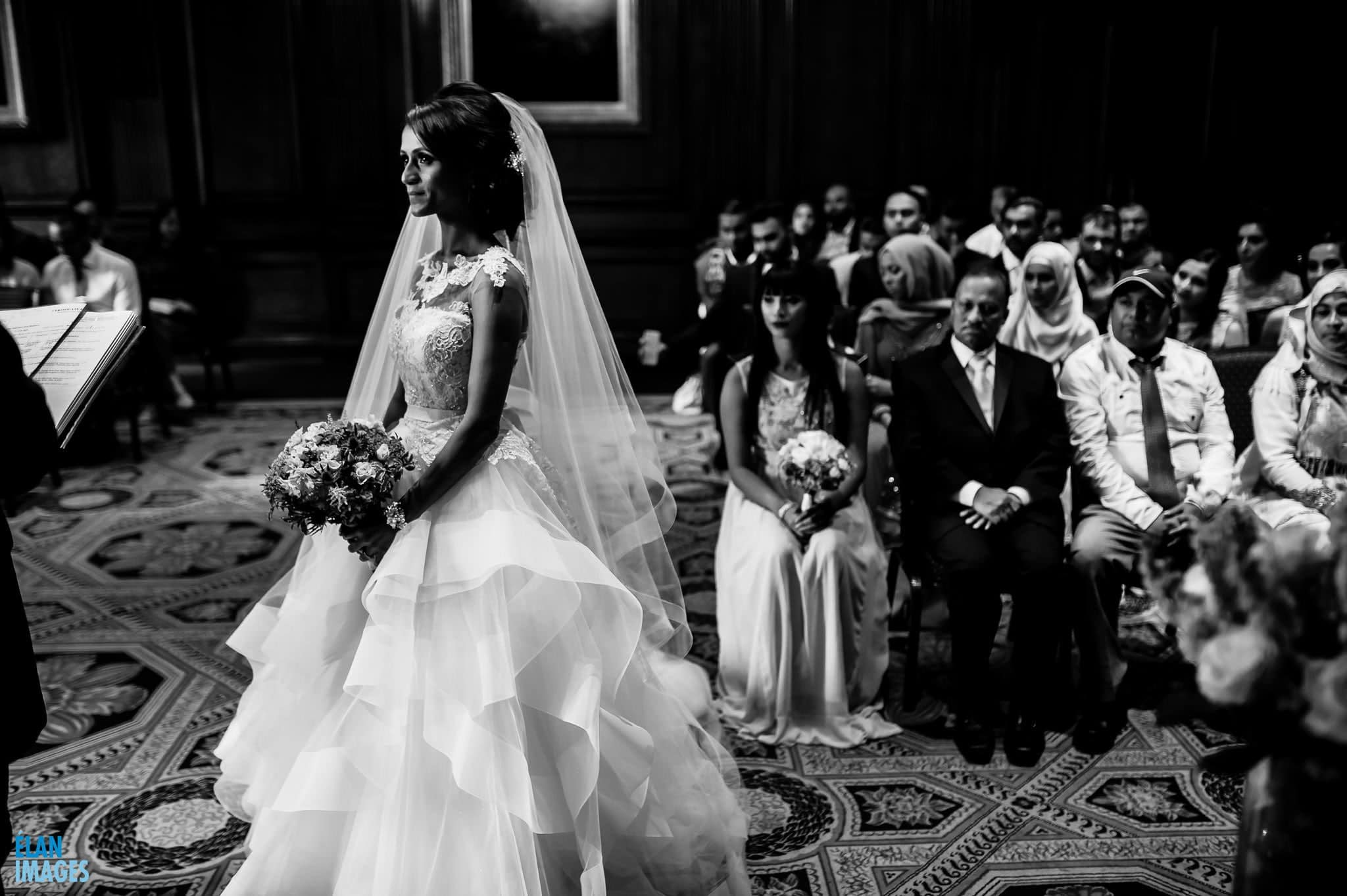 Wedding in Westminster – Fusion Wedding at One Great George Street 30