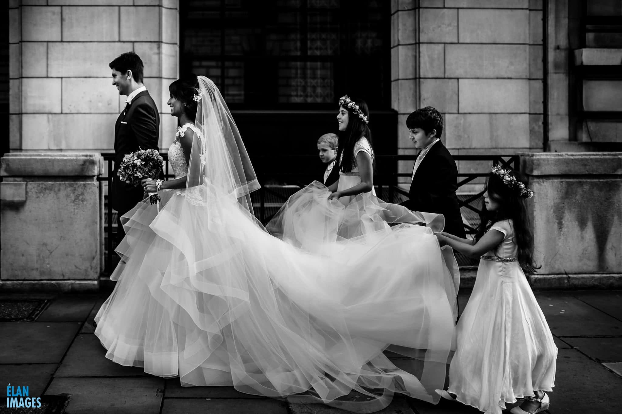 Wedding in Westminster – Fusion Wedding at One Great George Street 39