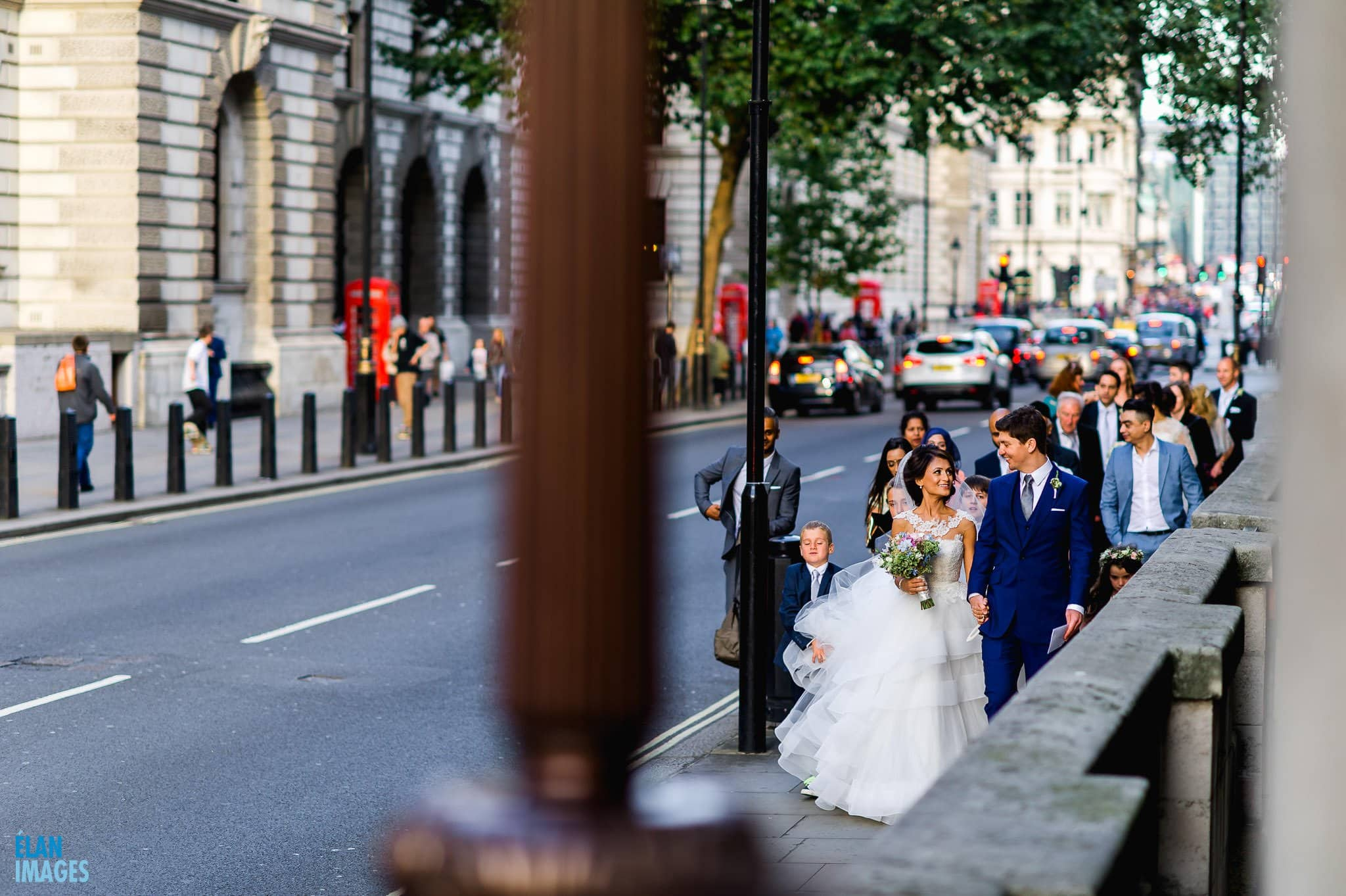 Wedding in Westminster – Fusion Wedding at One Great George Street 47