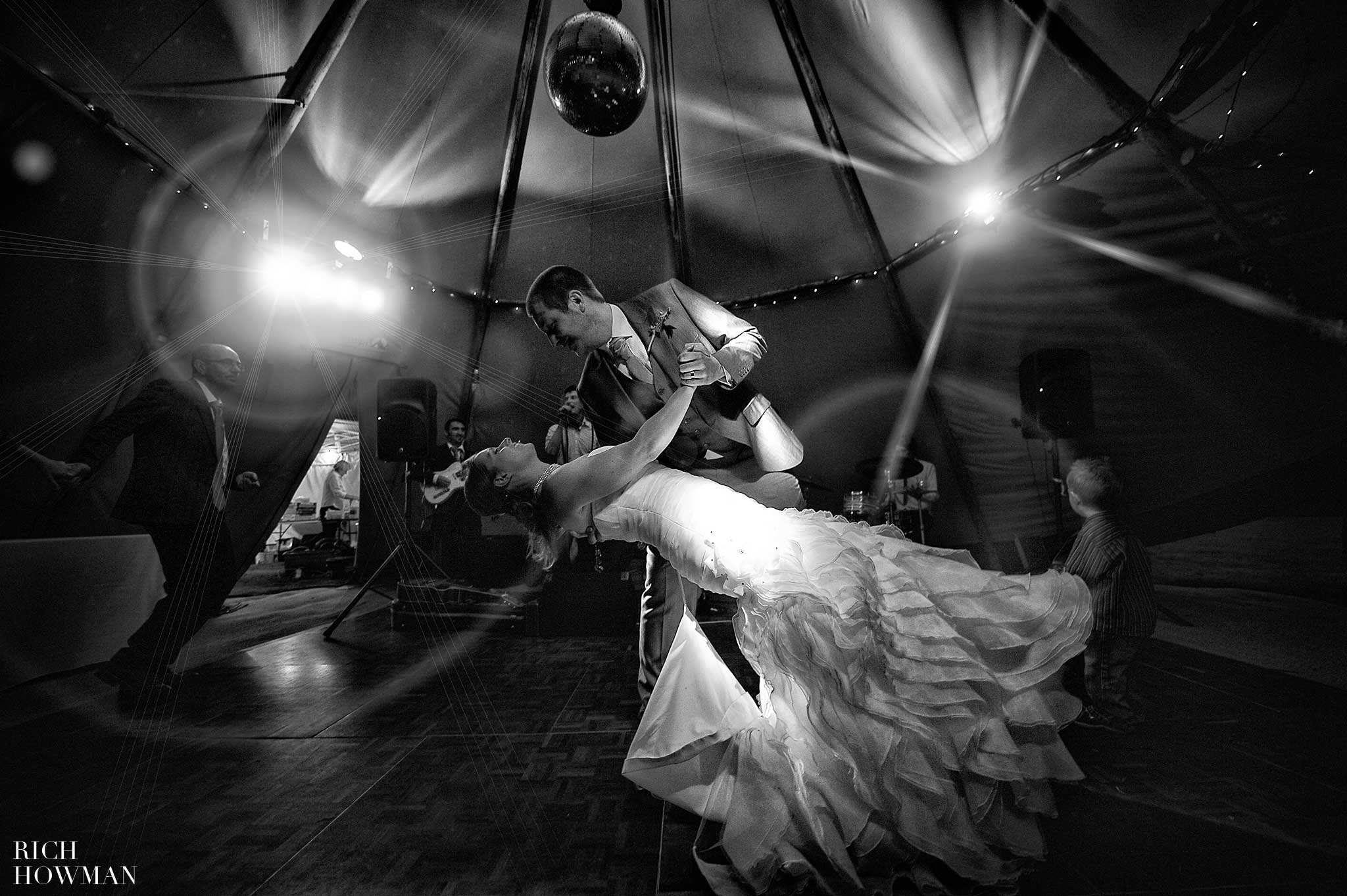 Award winning wedding photographer in Somerset