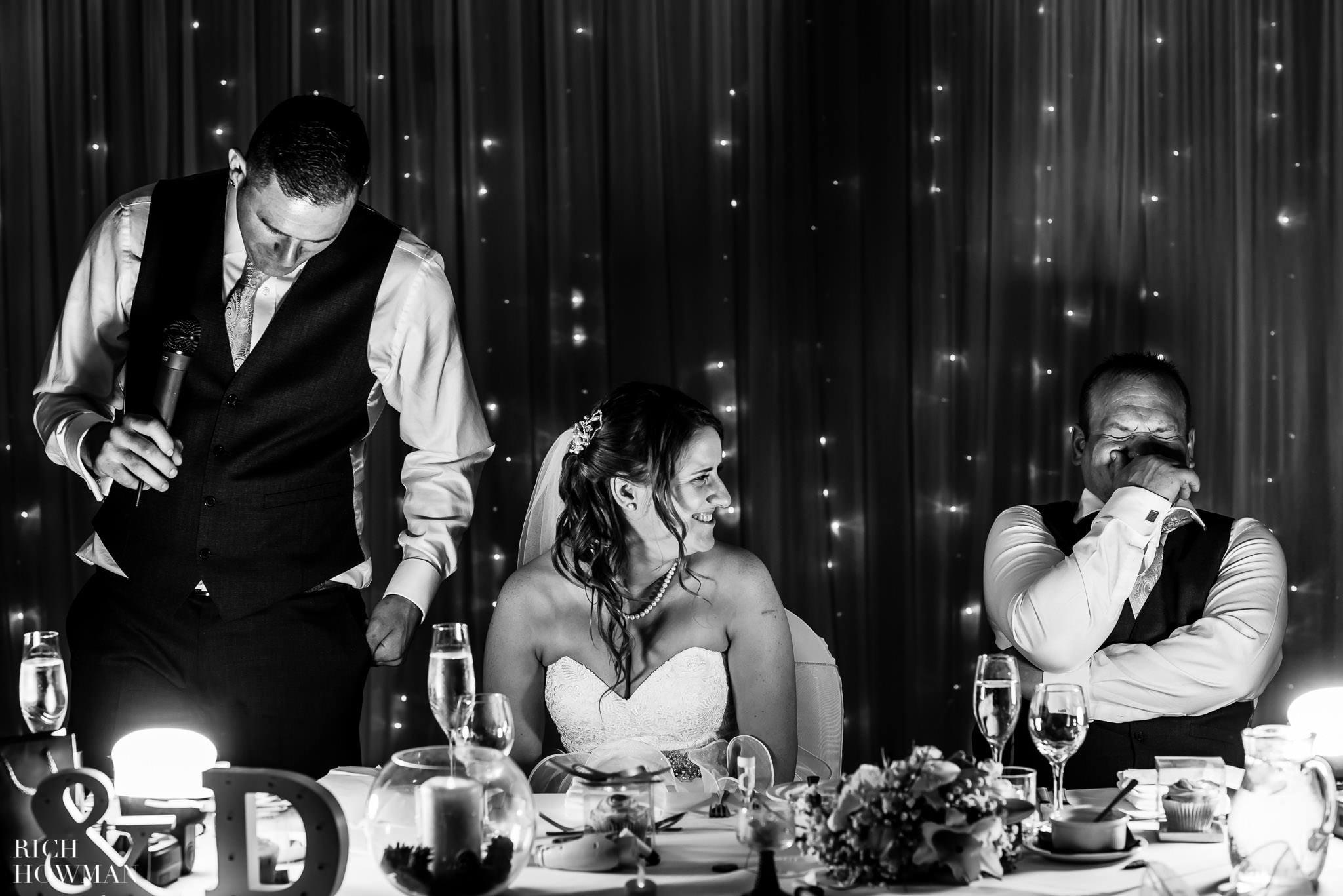 Haselbury Mill Wedding 24