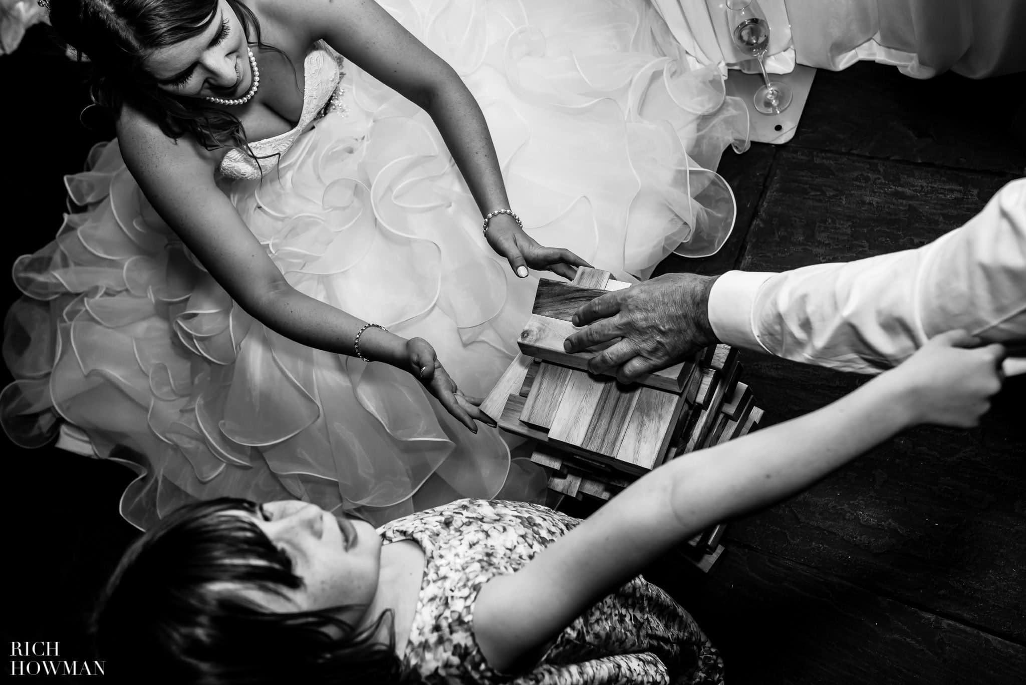 Haselbury Mill Wedding 26