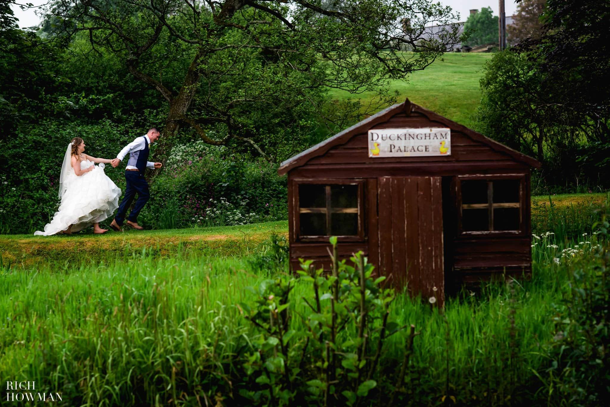 Haselbury Mill Wedding 30