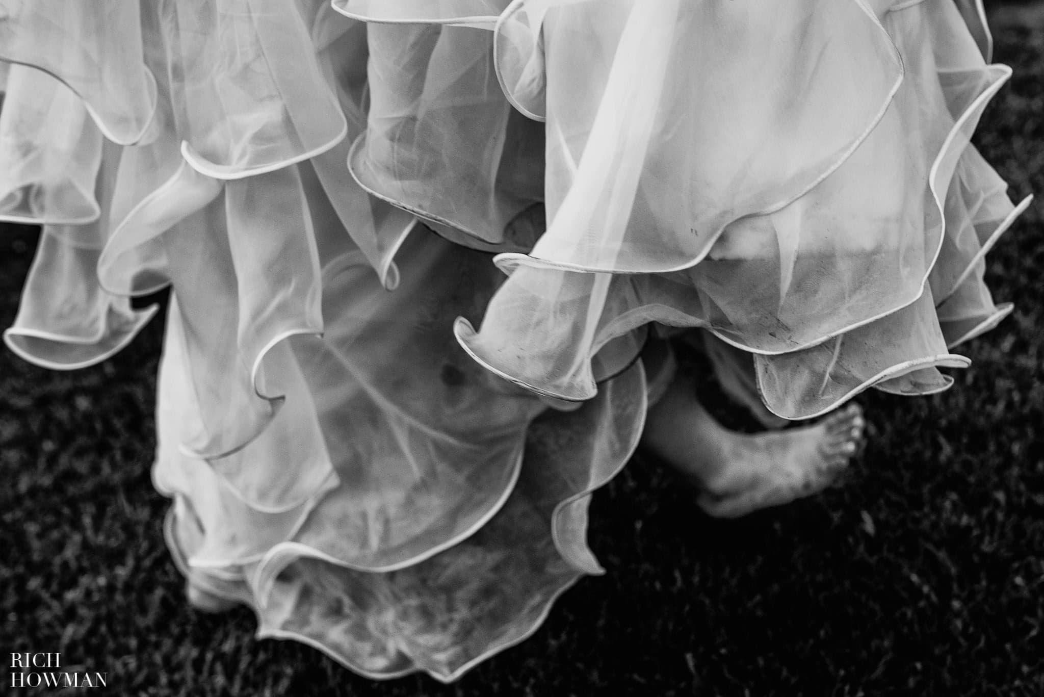 Haselbury Mill Wedding 31