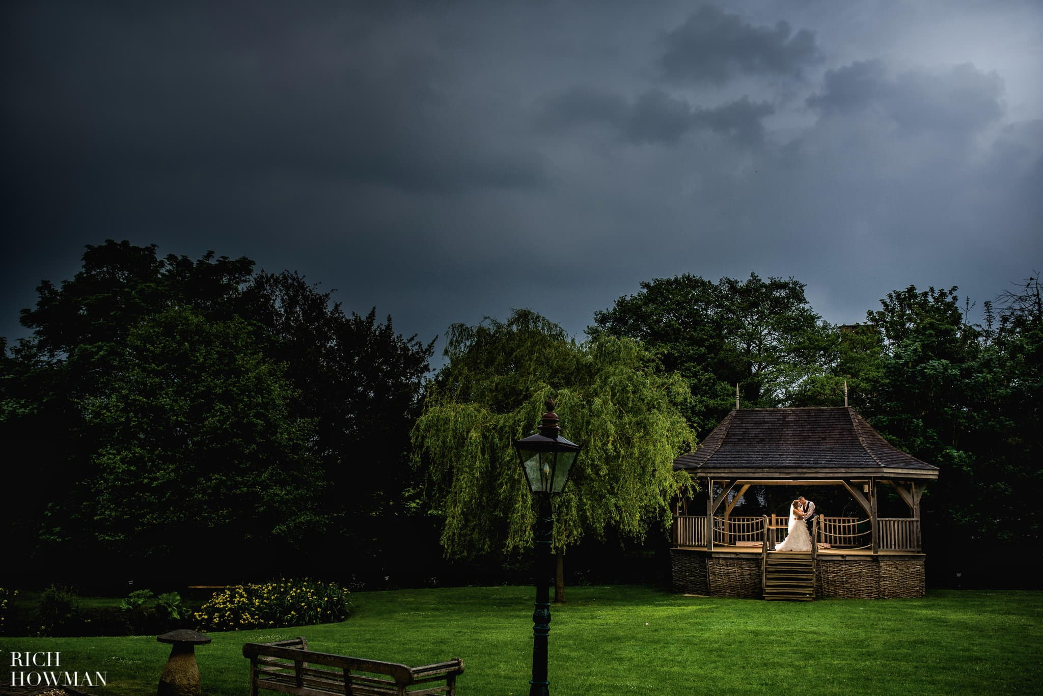 Haselbury Mill Wedding 32