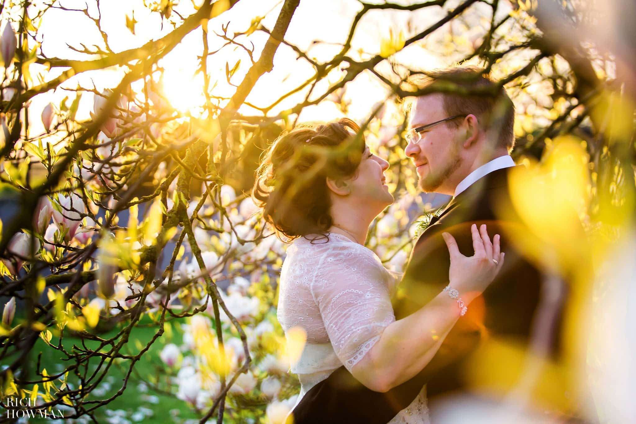 Coombe Lodge Creative Wedding Photographer