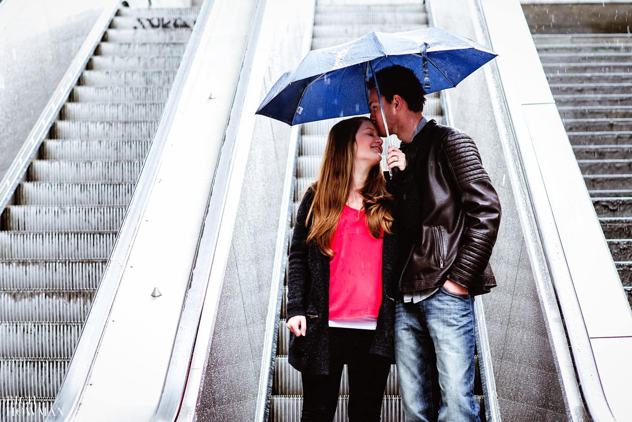 Paris Engagement Photo Shoot 018