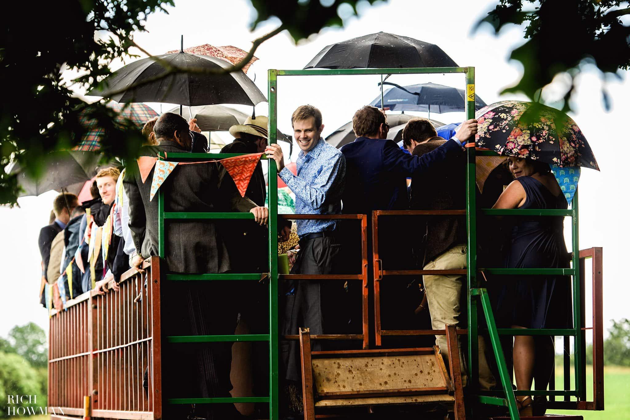 Huntstile Farm Wedding 14