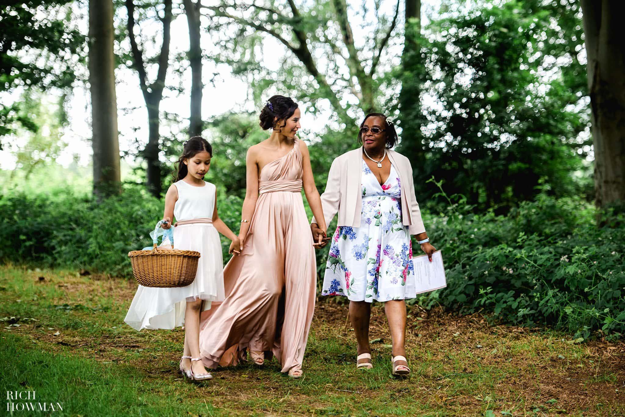 Huntstile Farm Wedding 19
