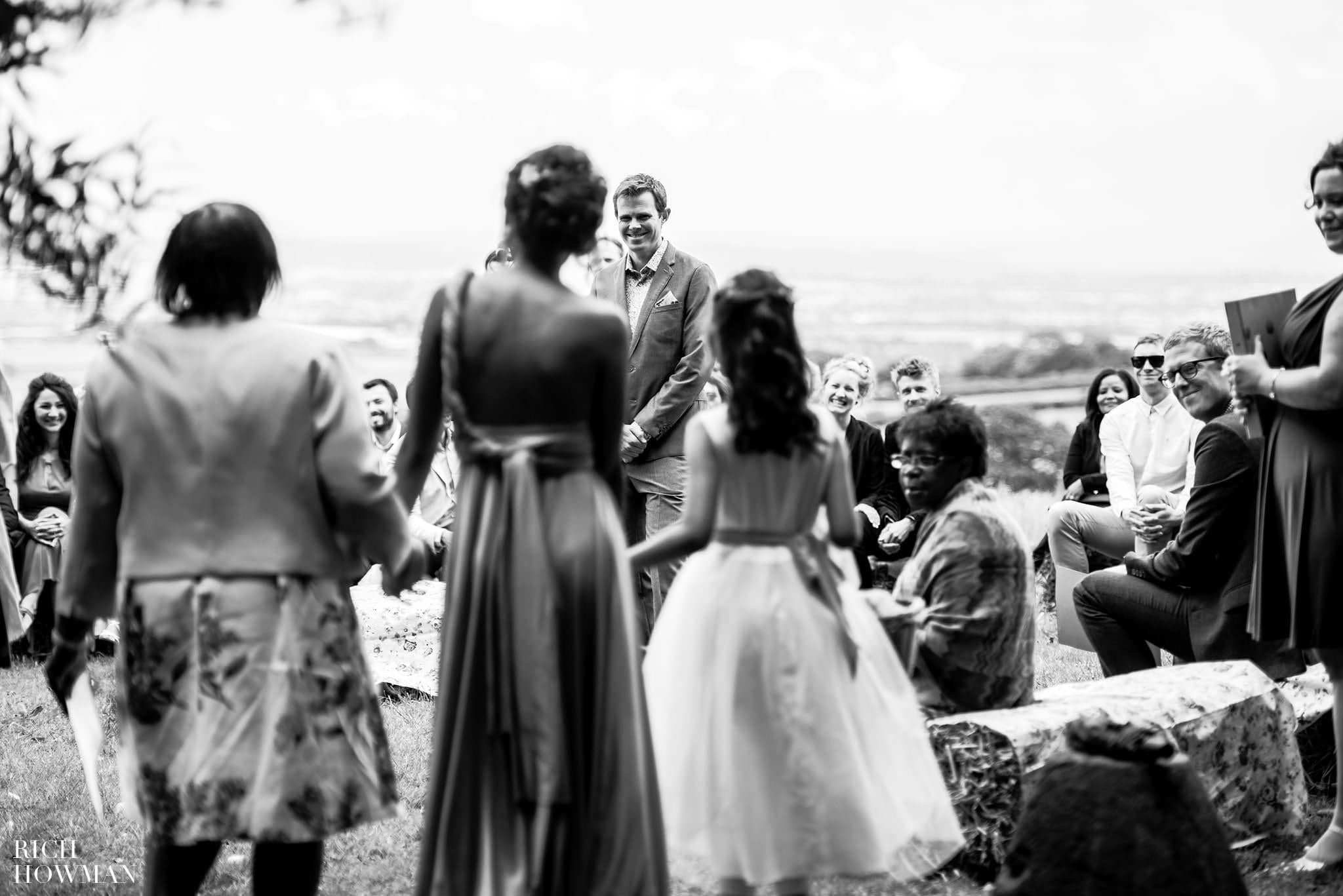 Huntstile Farm Wedding 20