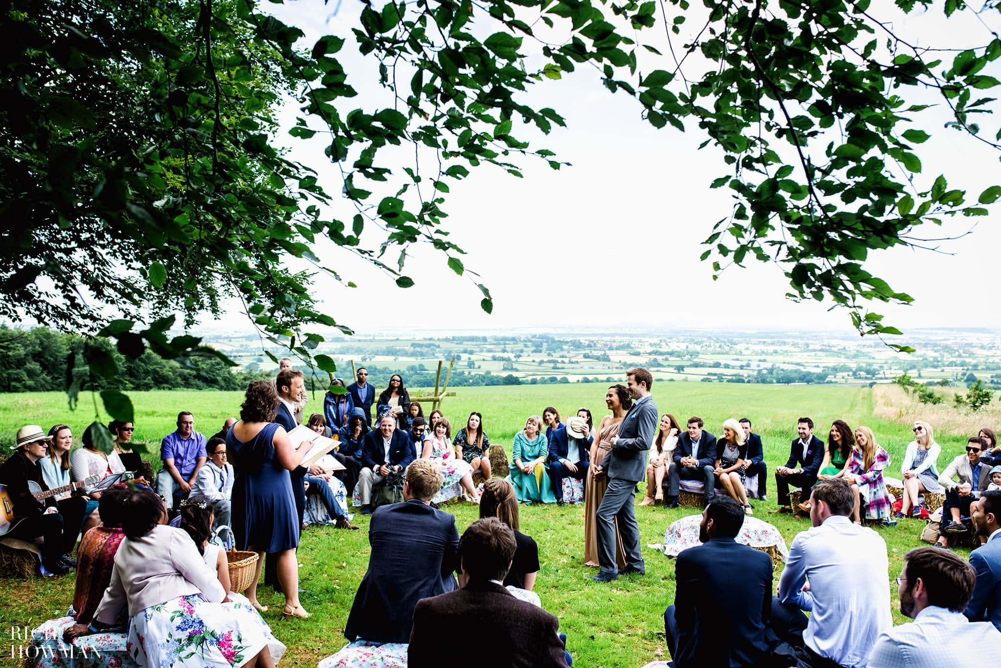Huntstile Farm Wedding 23
