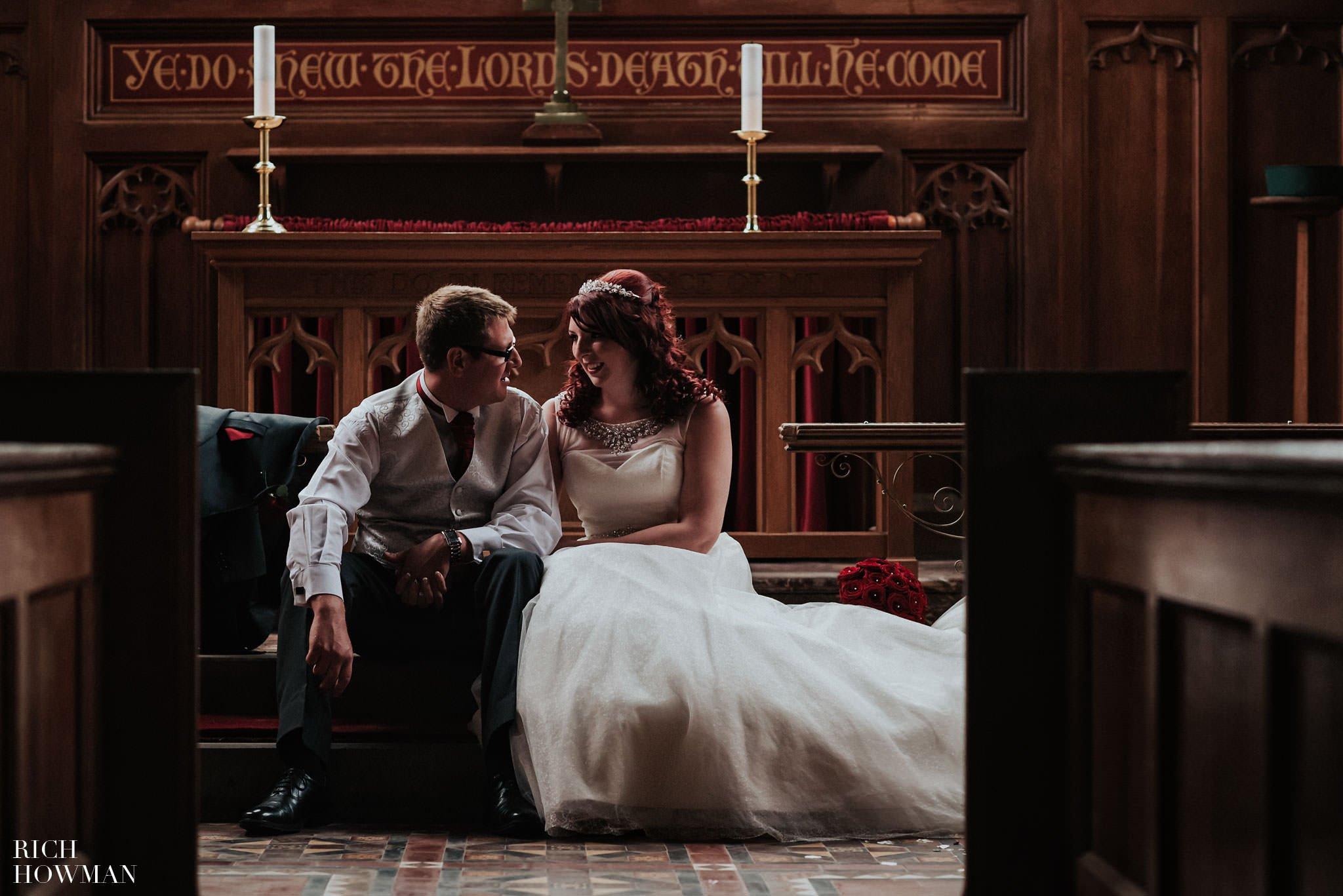 Centurion Hotel Radstock Wedding 20