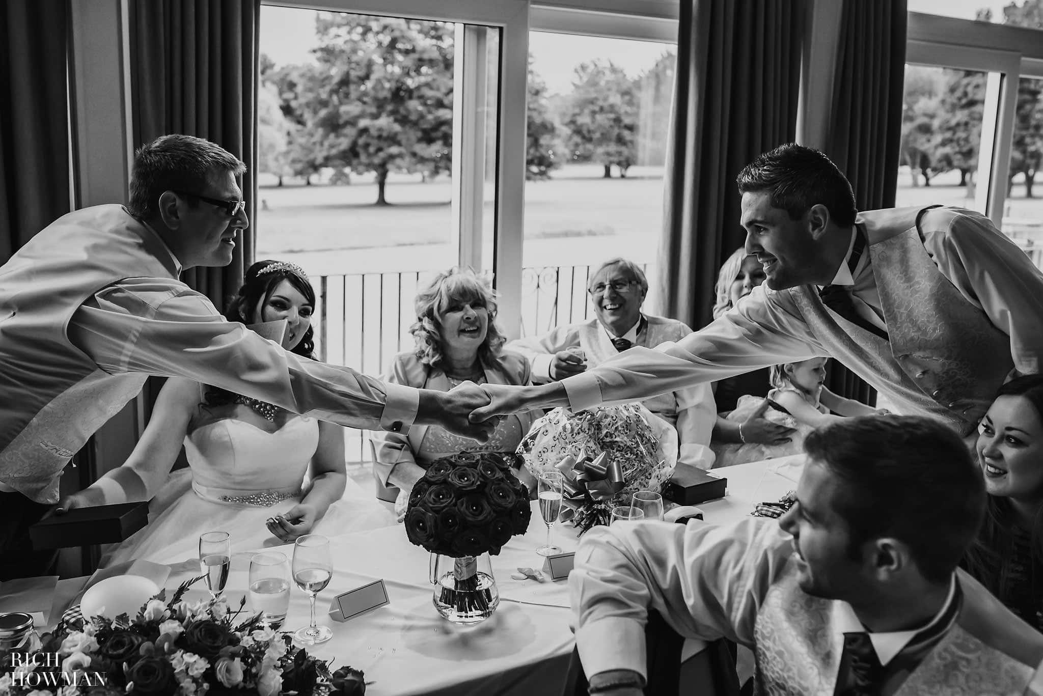 Centurion Hotel Radstock Wedding 33