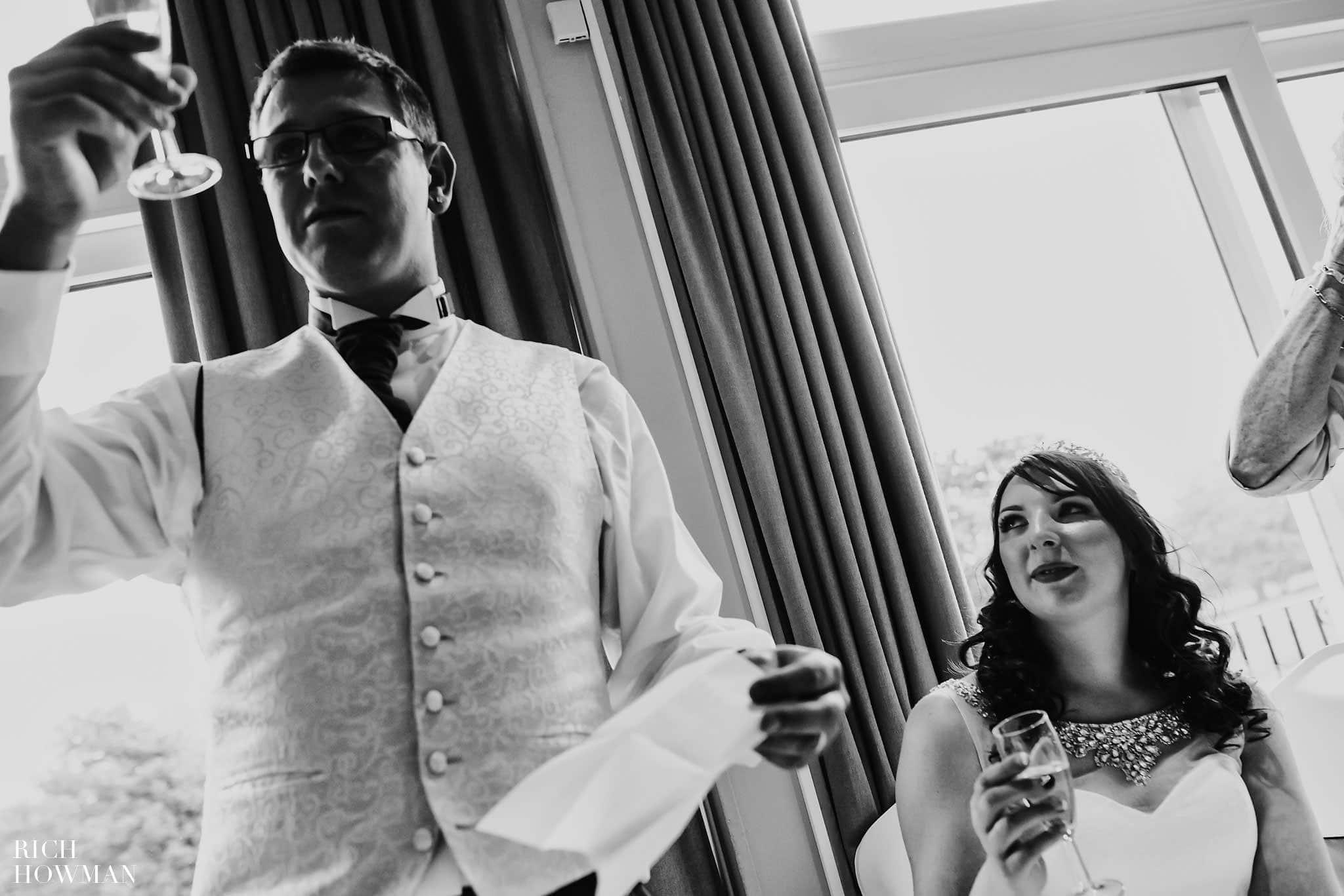 Centurion Hotel Radstock Wedding 35