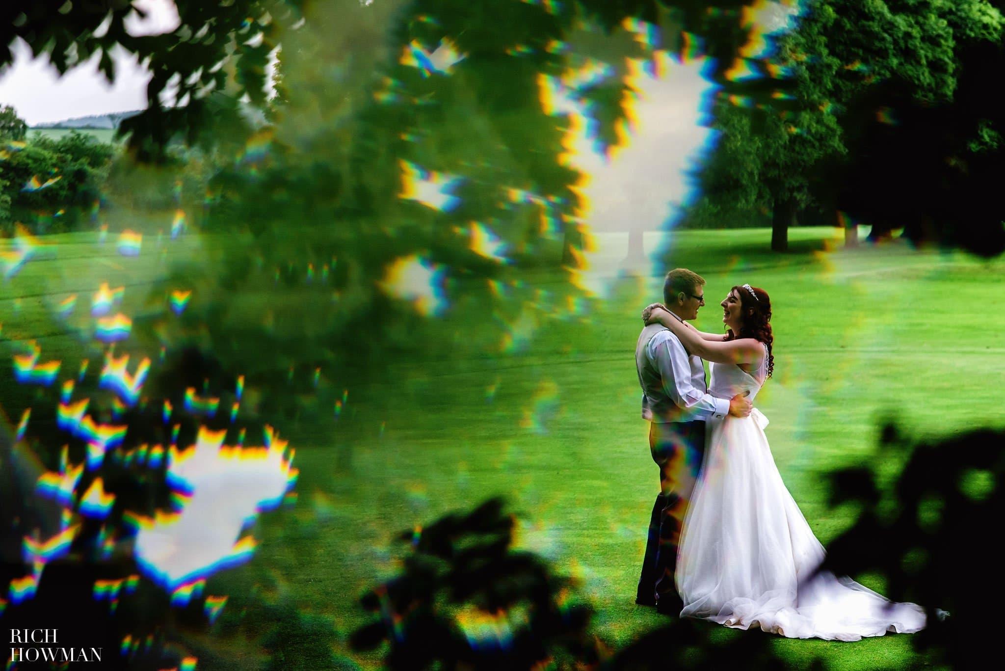 Centurion Hotel Radstock Wedding 40