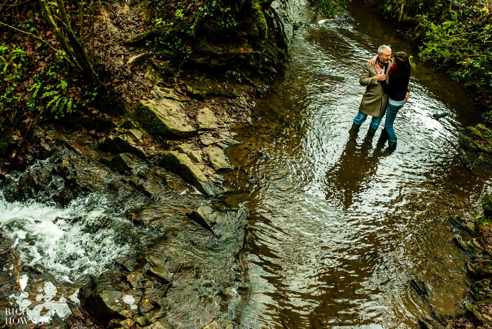 Sunrise Engagement Photography near Bristol 15