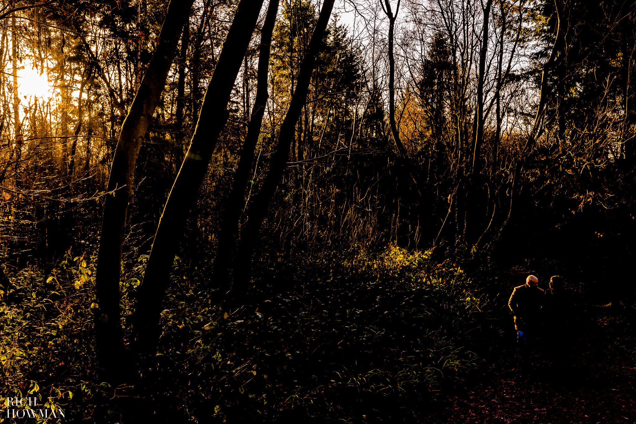 Sunrise Engagement Photography near Bristol 40