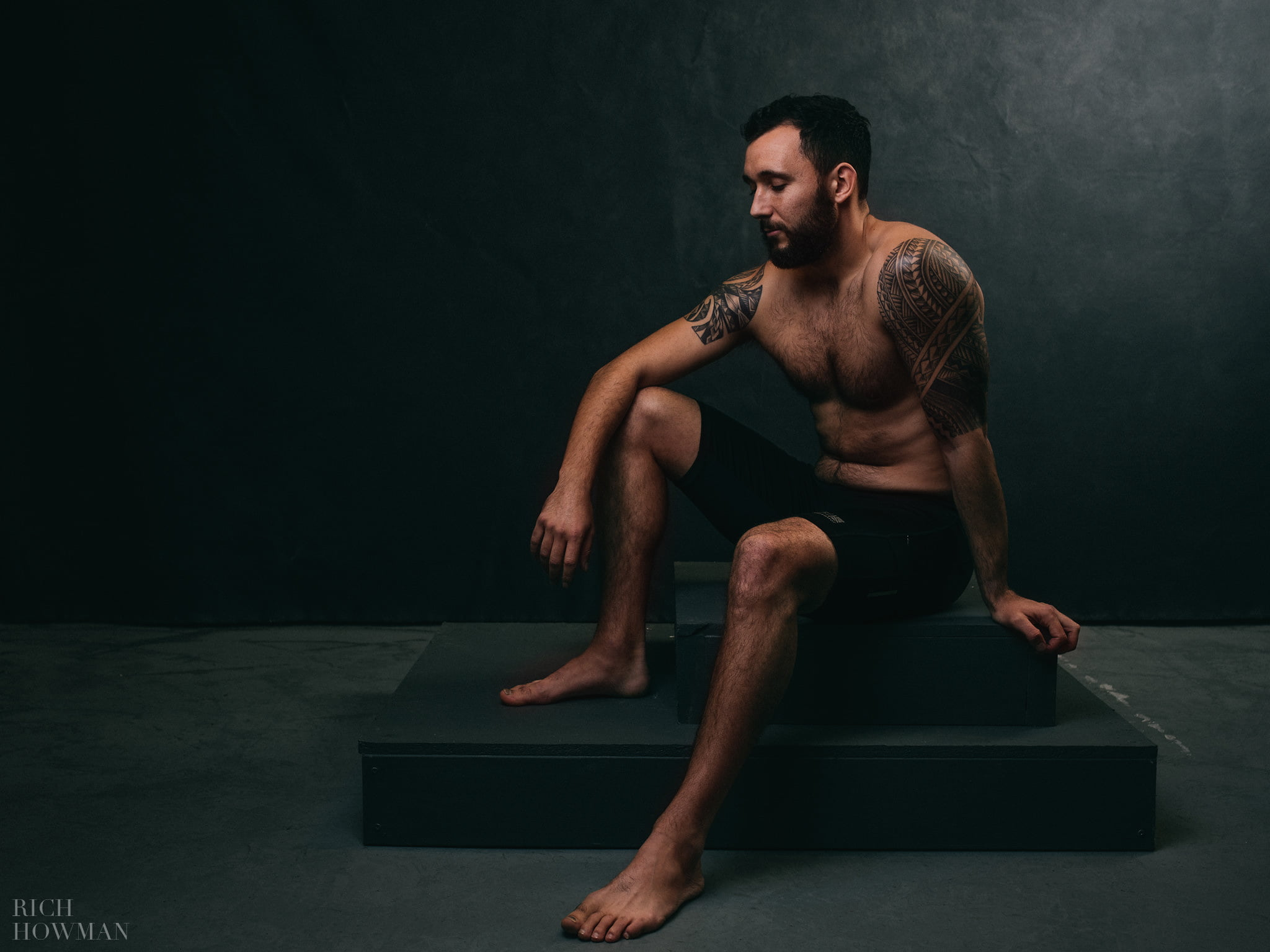 Athletics & Sports Photographer 1