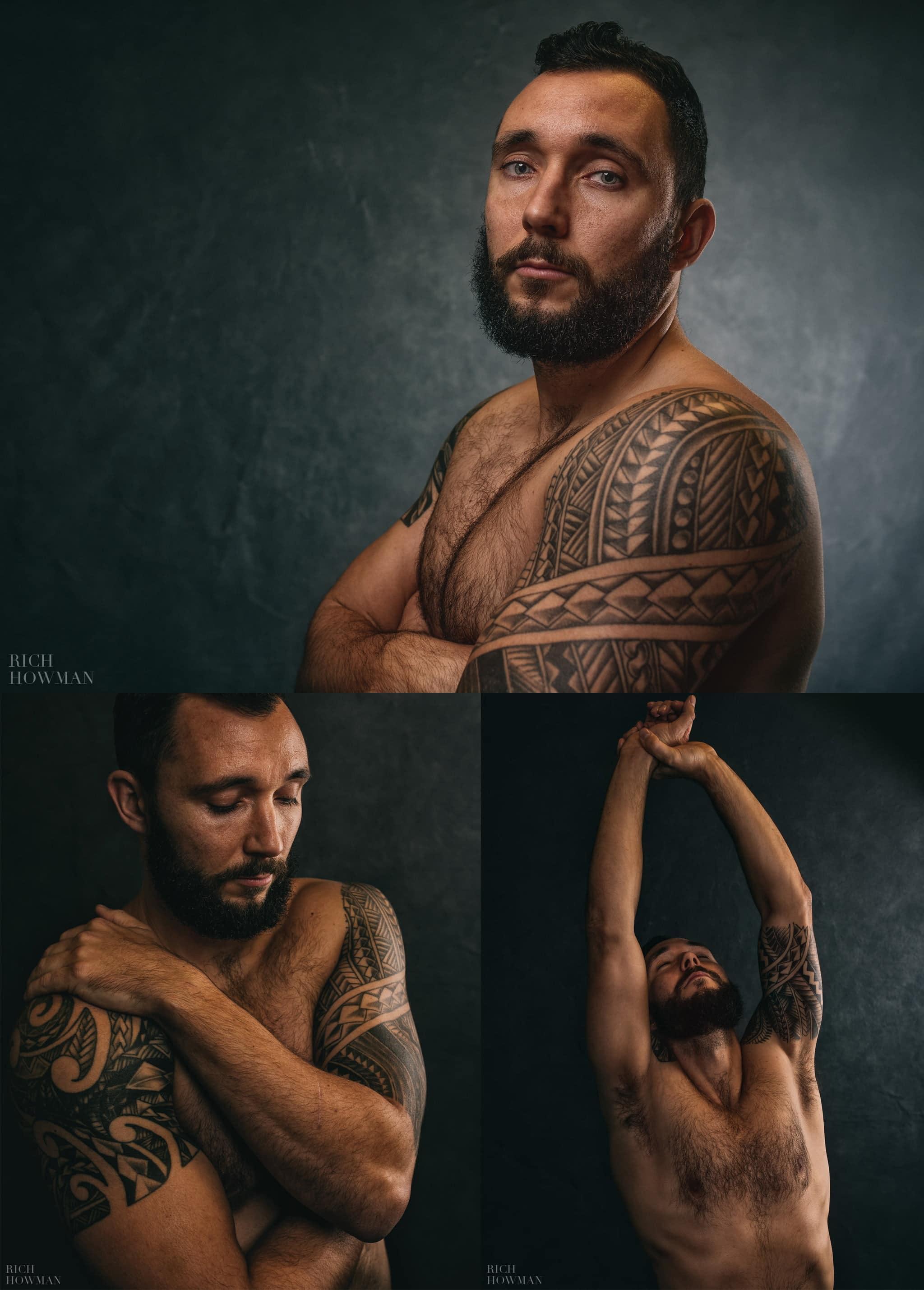 Athletics & Sports Photographer 2