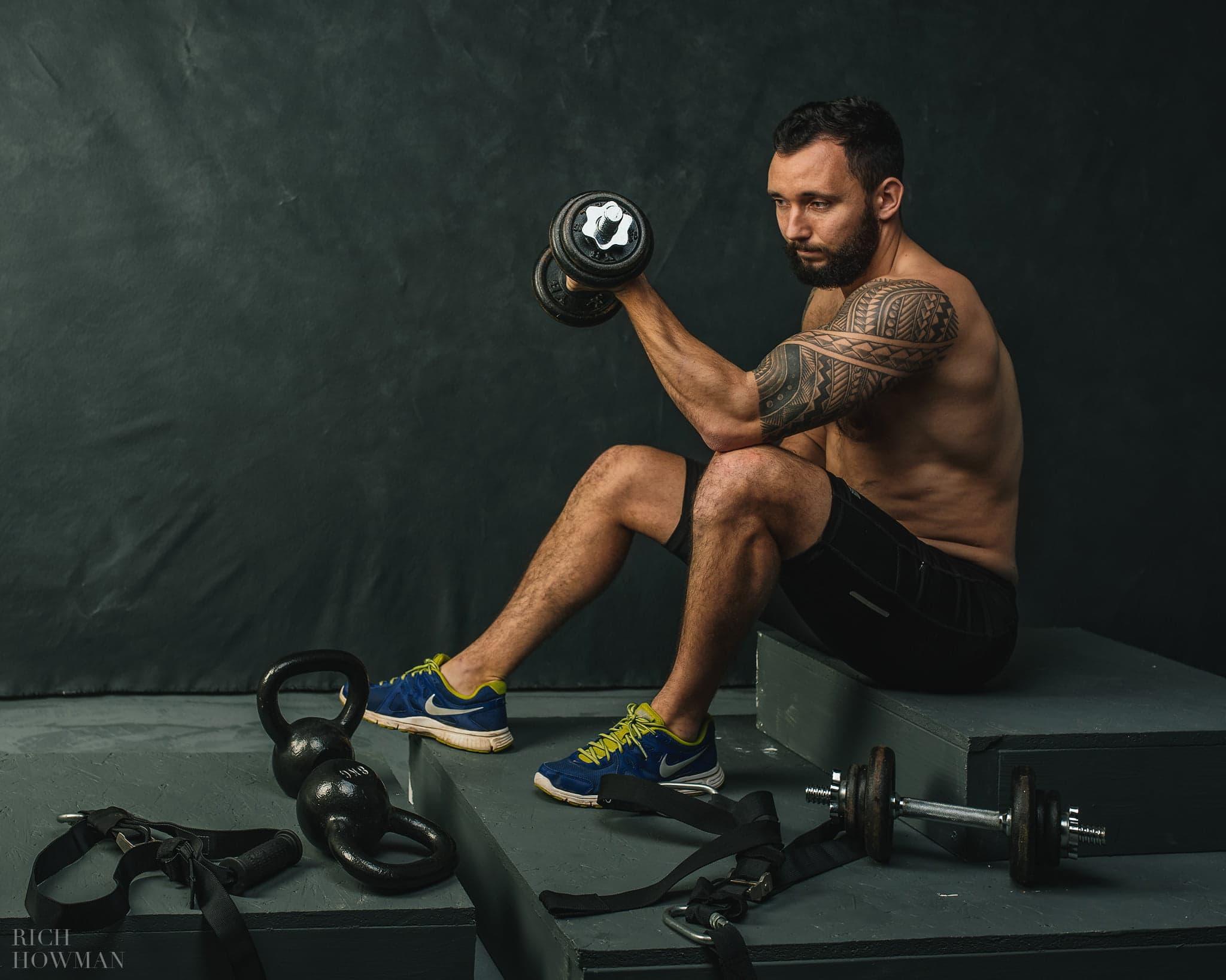 Athletics & Sports Photographer 3