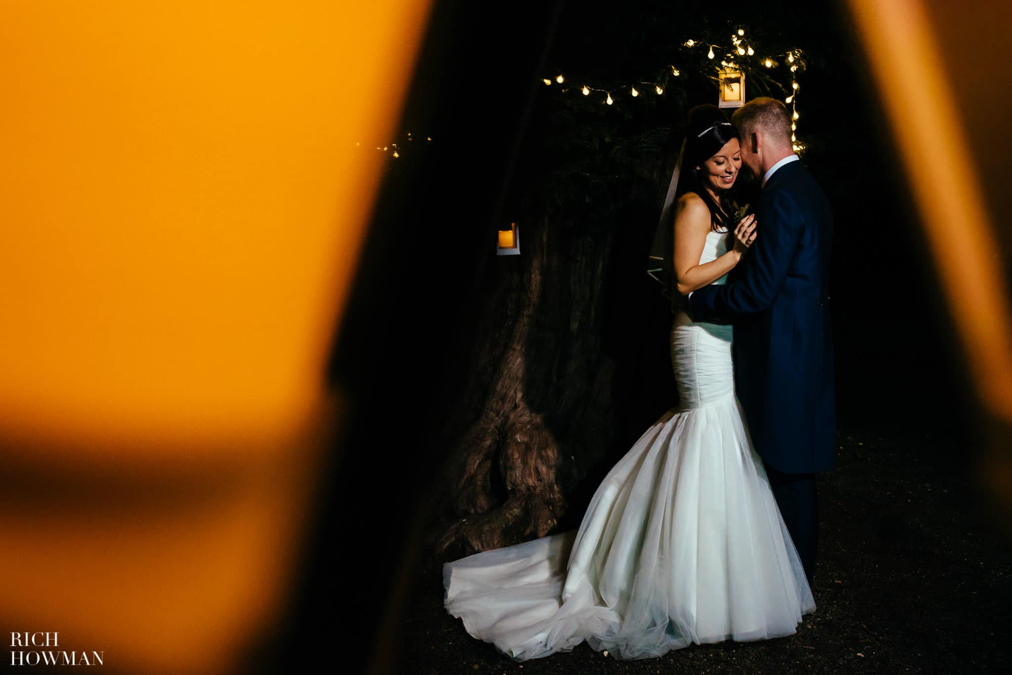 Yew Lodge Country House Wedding 40