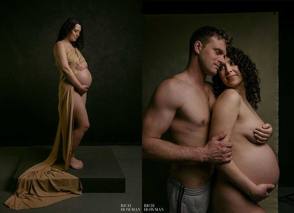Baby Bump Photographer