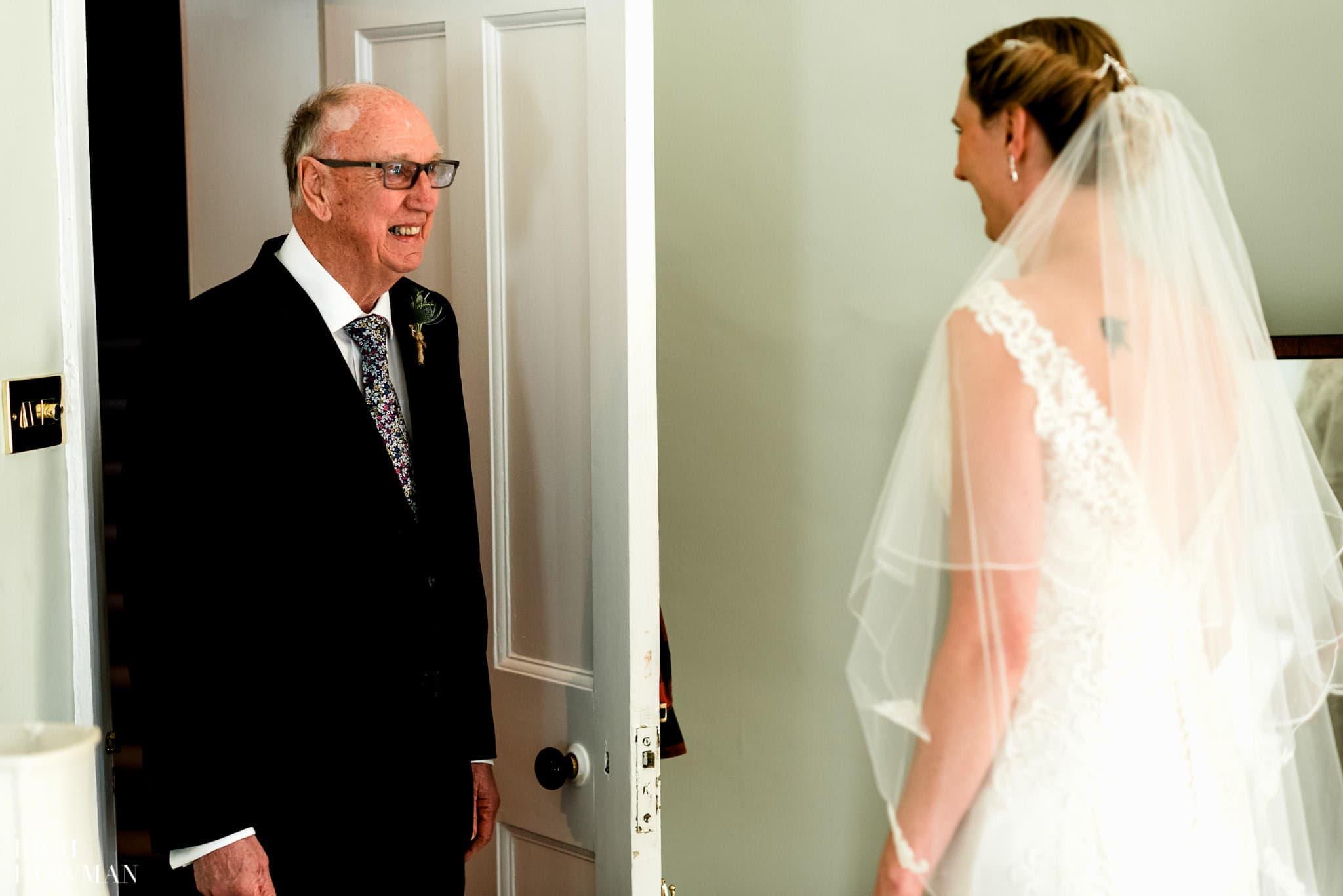 Pennard House Wedding 2